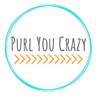 purl you crazy logo