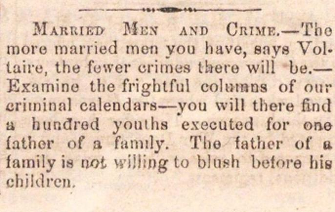 Married Men And Crime image