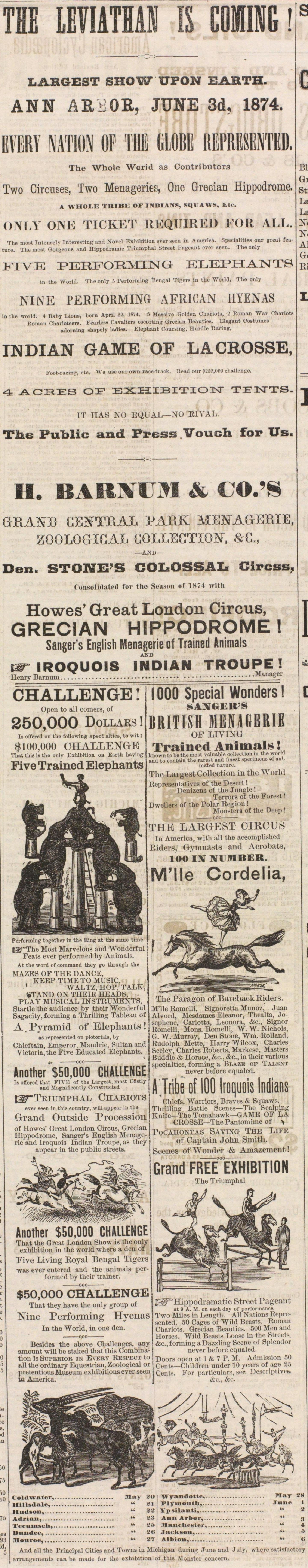 H. Barnum & Co.'s image