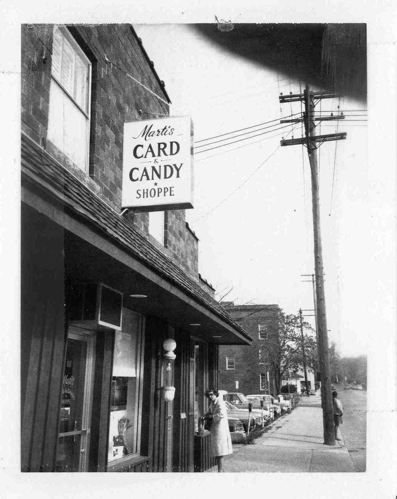 Marti's Card and Candy Shoppe image