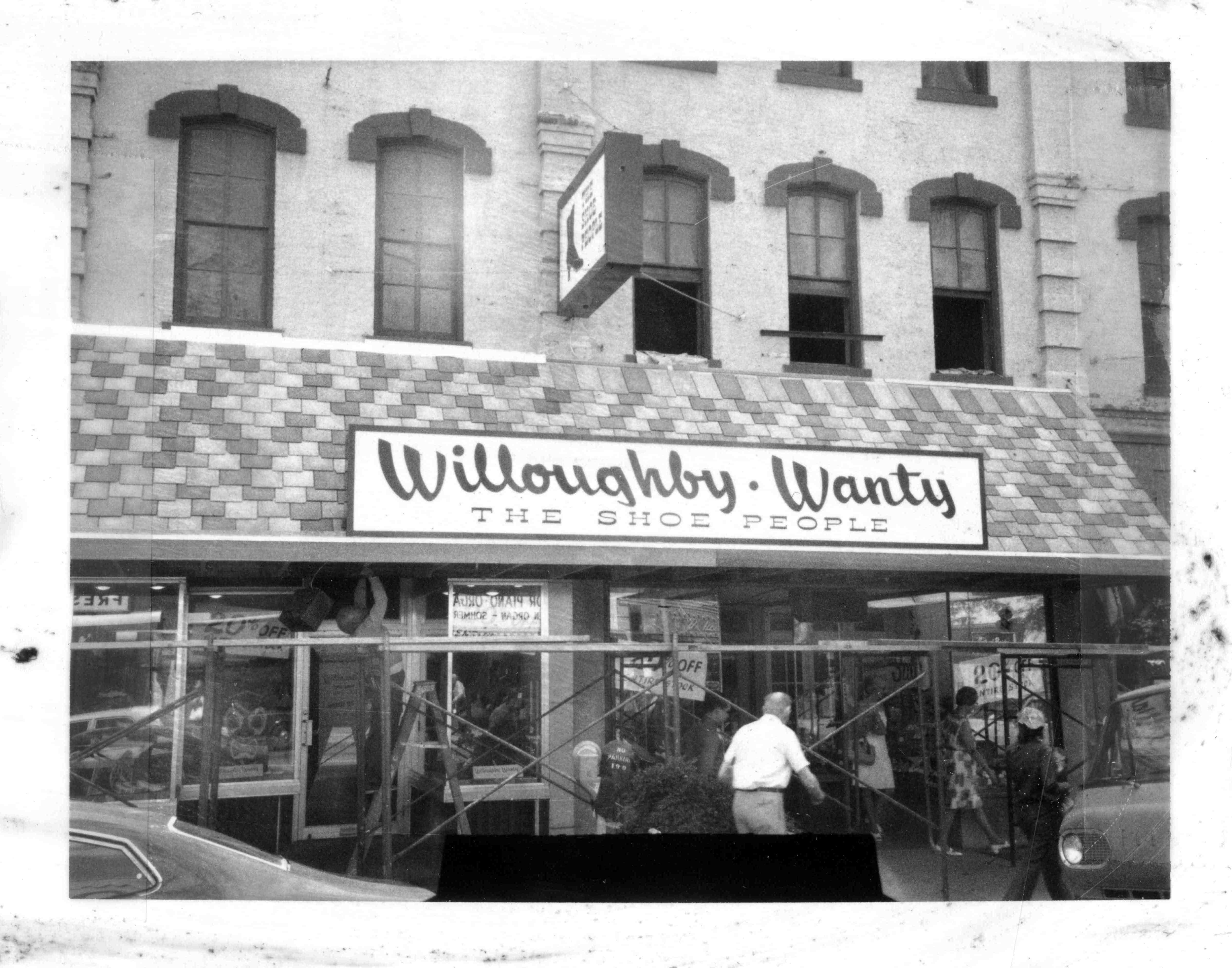 History Of Shoe Repair Shops In Ann Arbor Mi