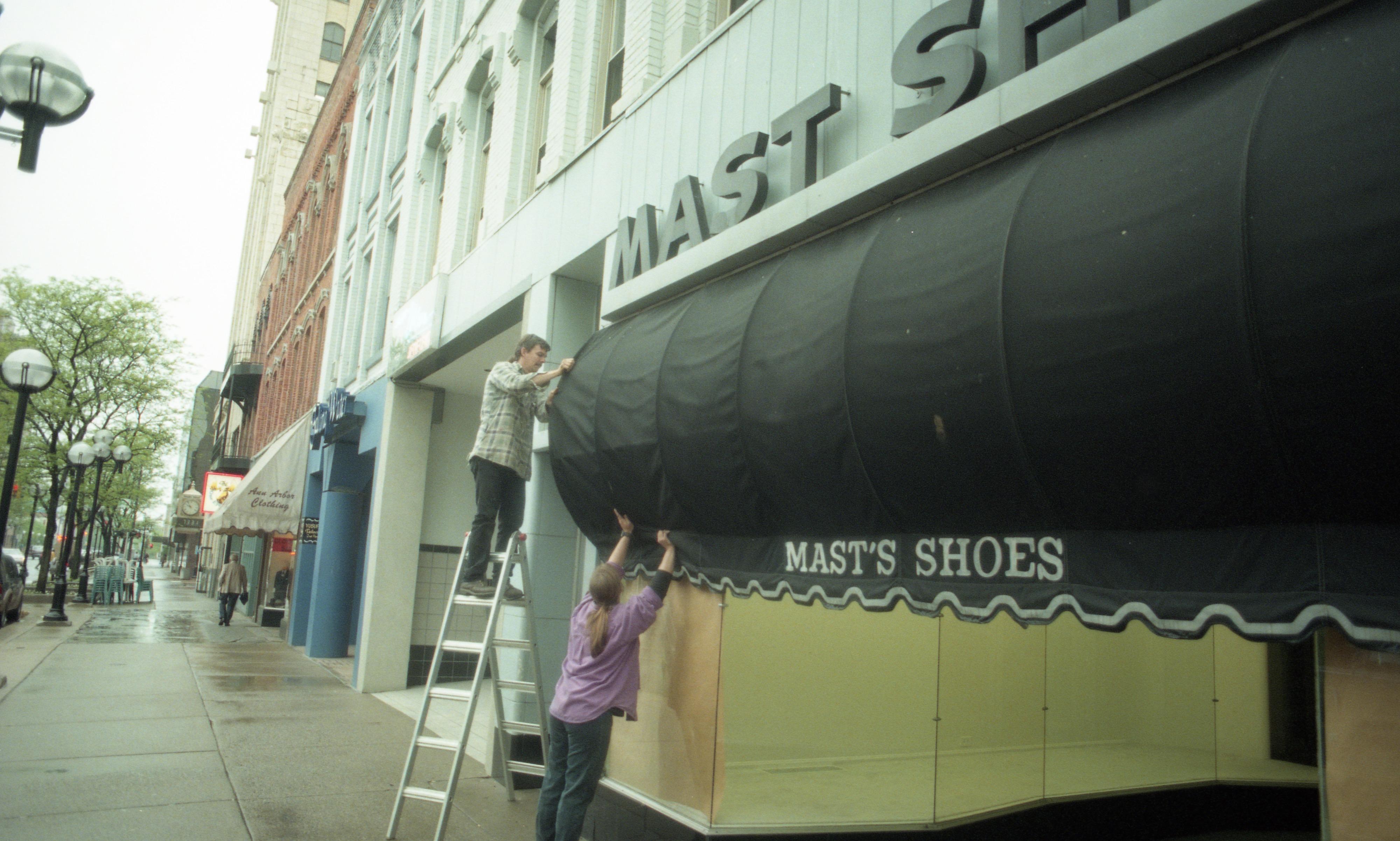 Mast Shoes Ann Arbor Store Hours