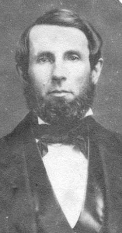 Theodore R. Foster (1812-1865) image