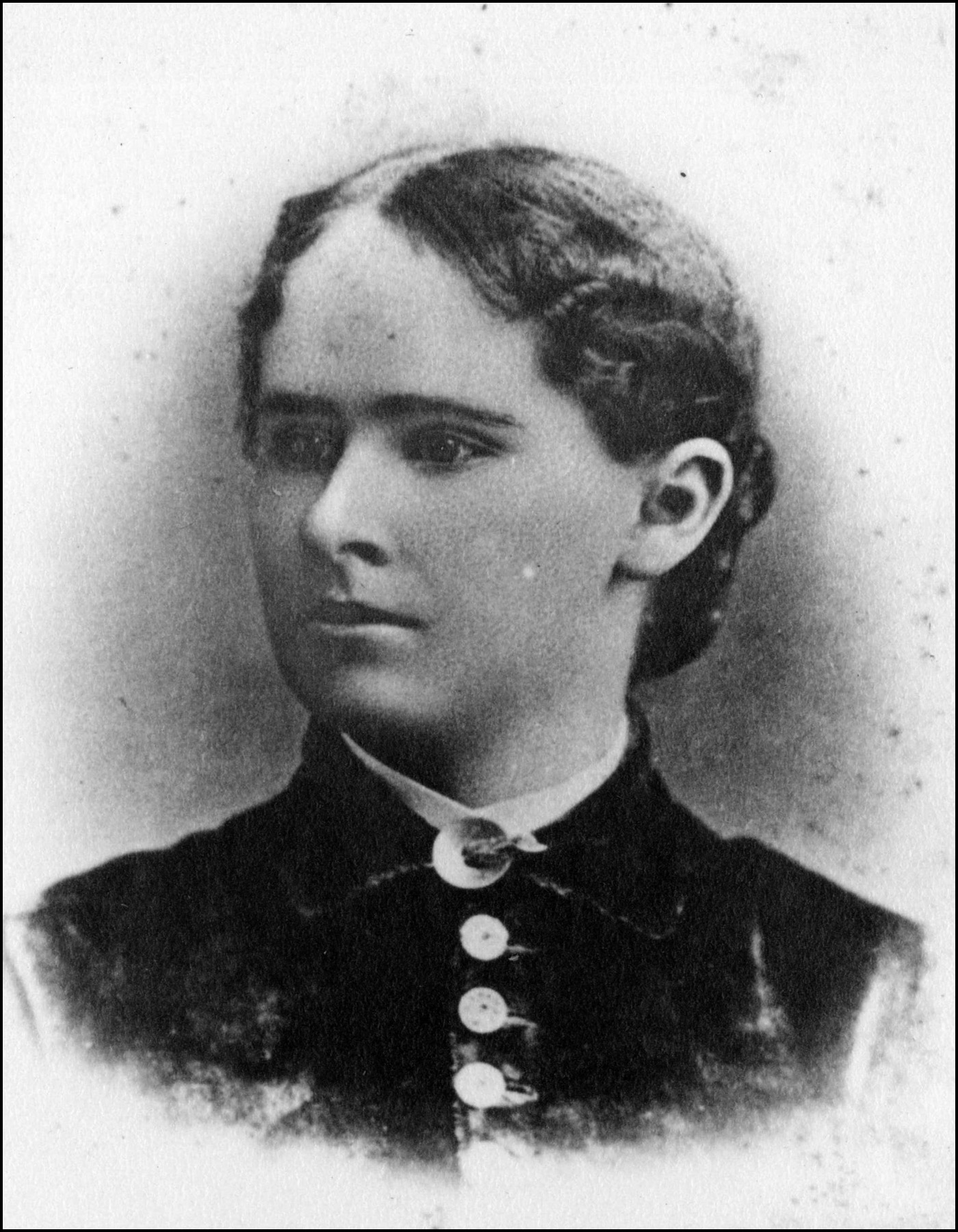 Harriet Gilbert image