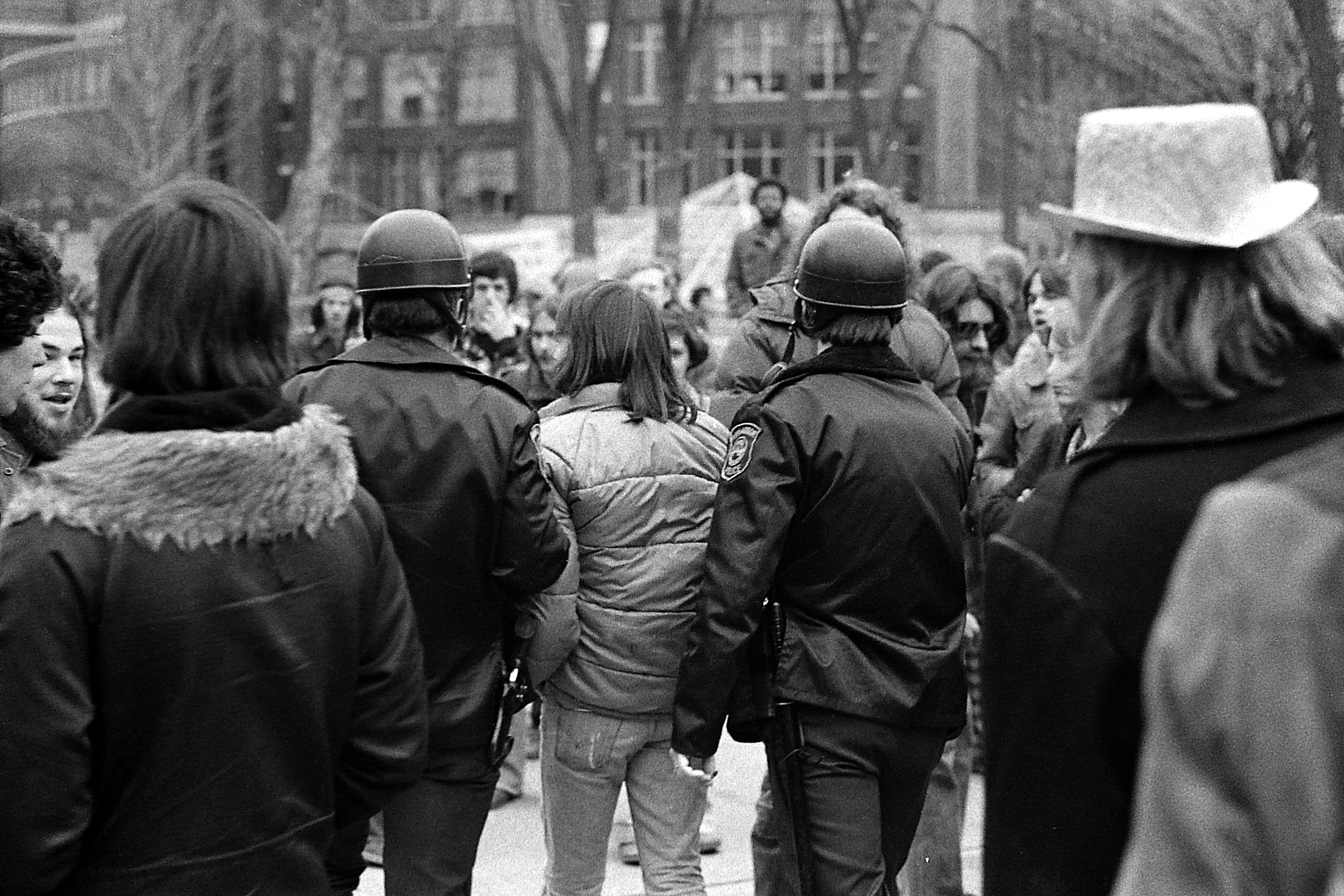 Hash Bash, April 1978 image