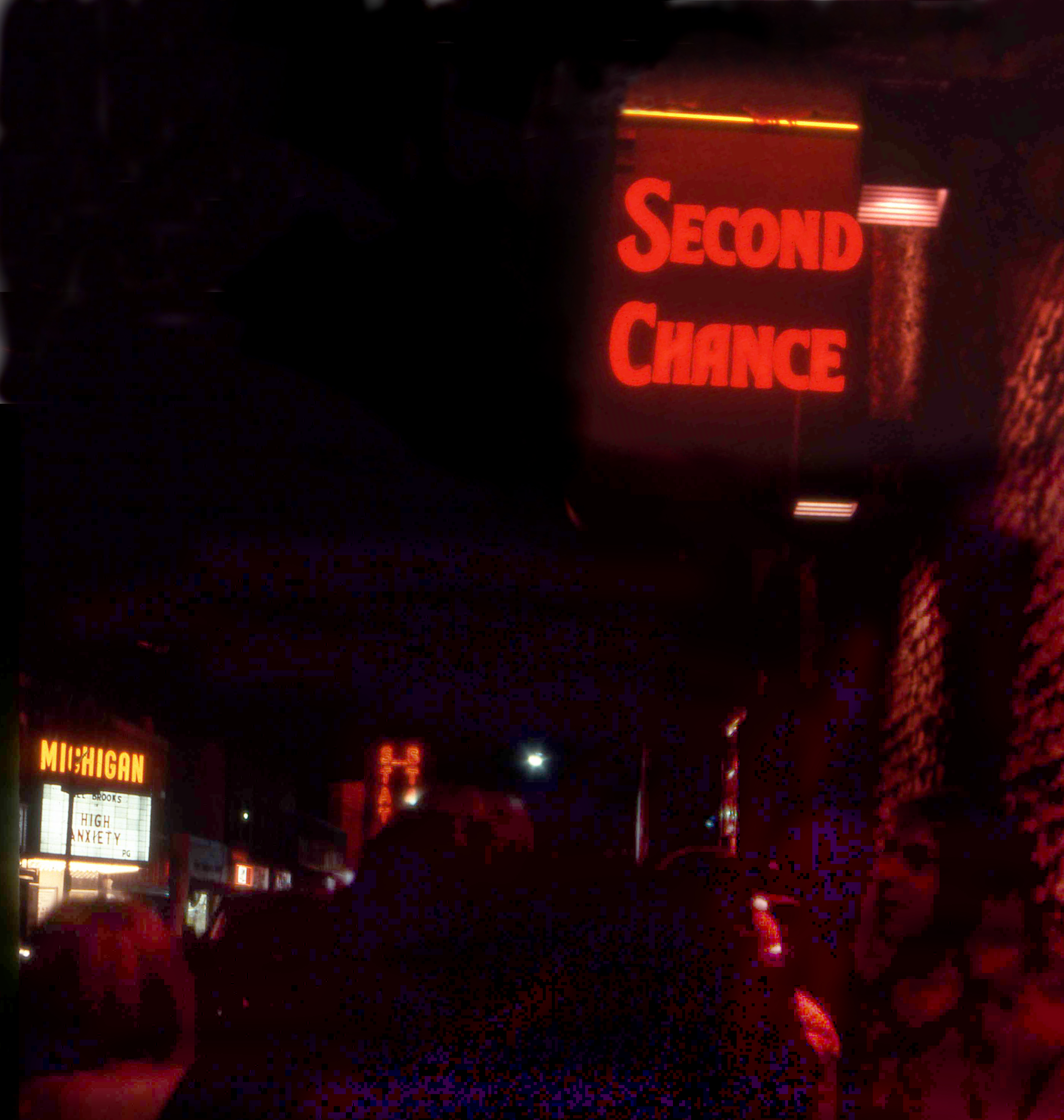 Second Chance, 1978 image