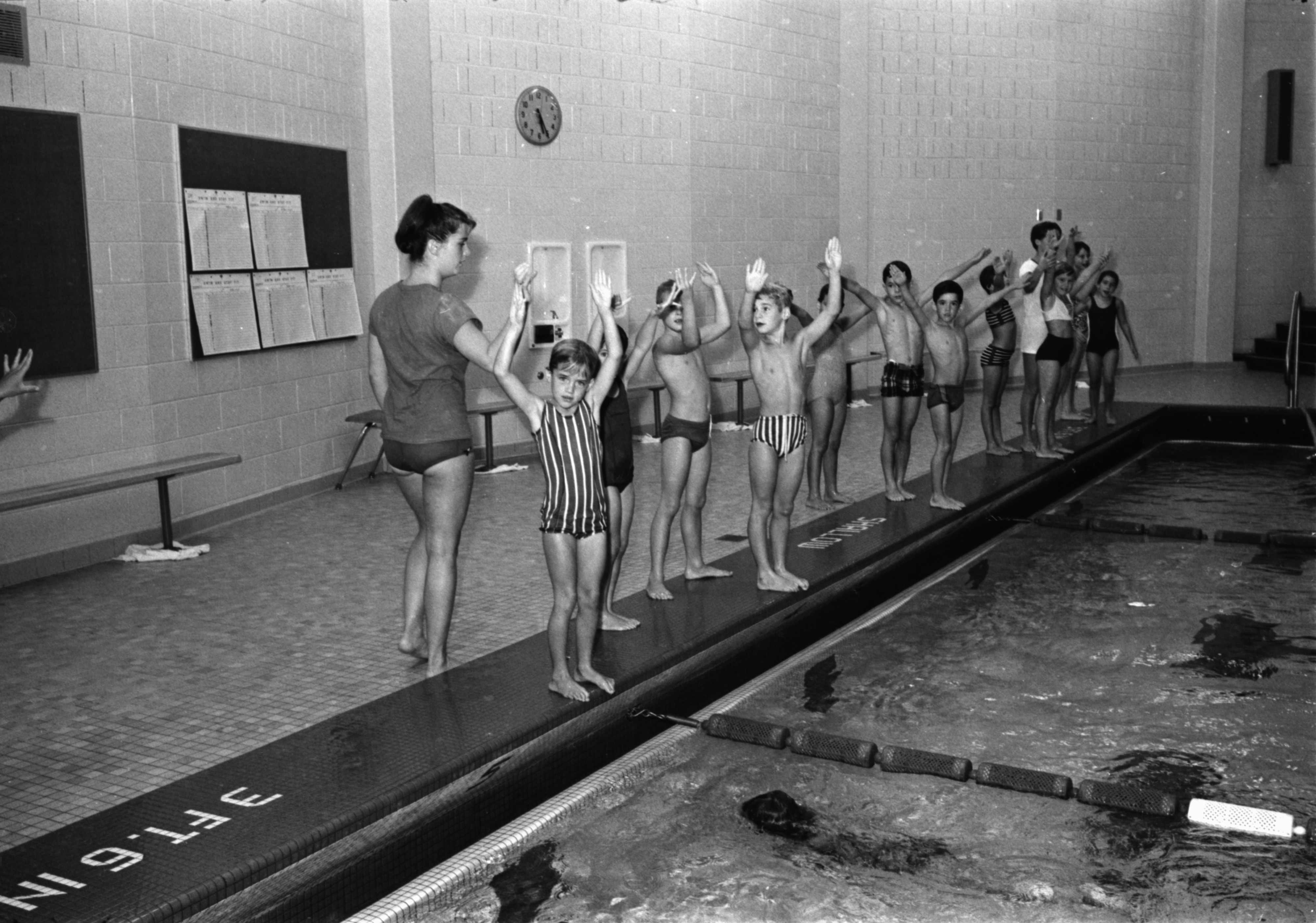 Boys swim shower, abby brammell naked
