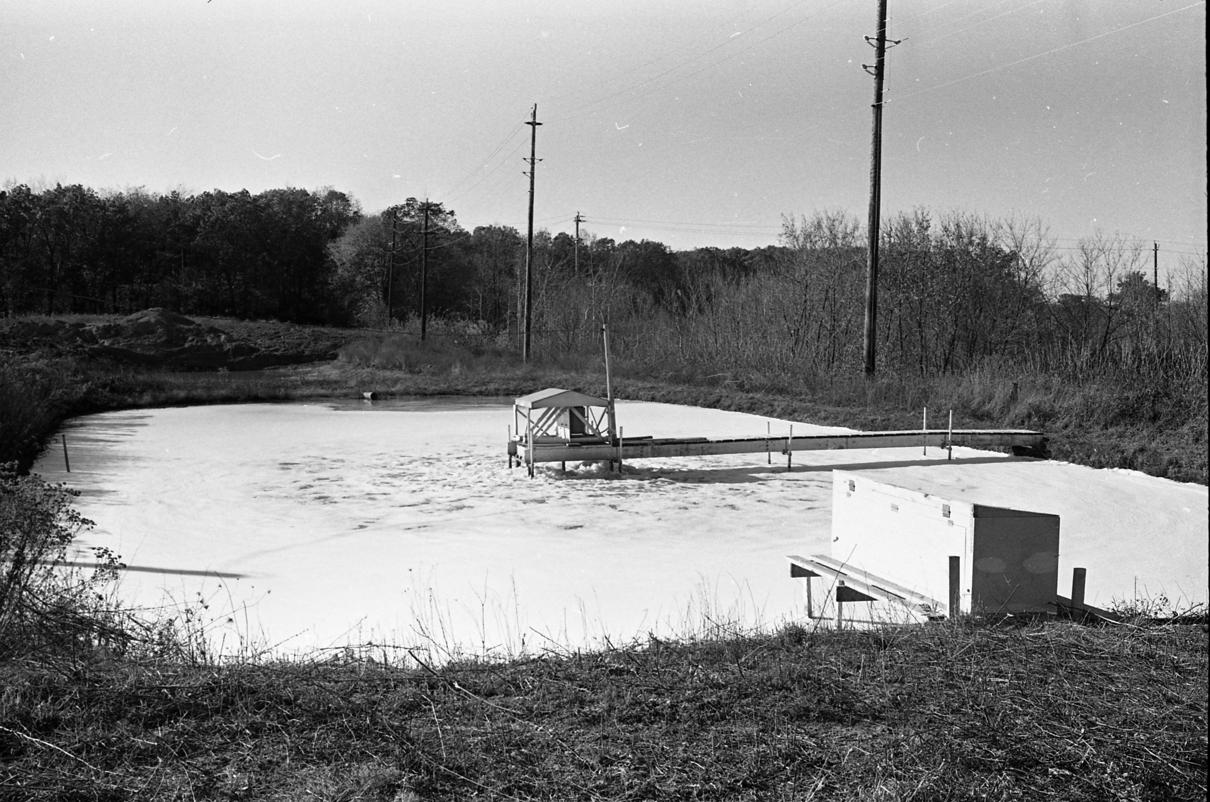 Lagoon System Gets Low Rating, November 1969 image