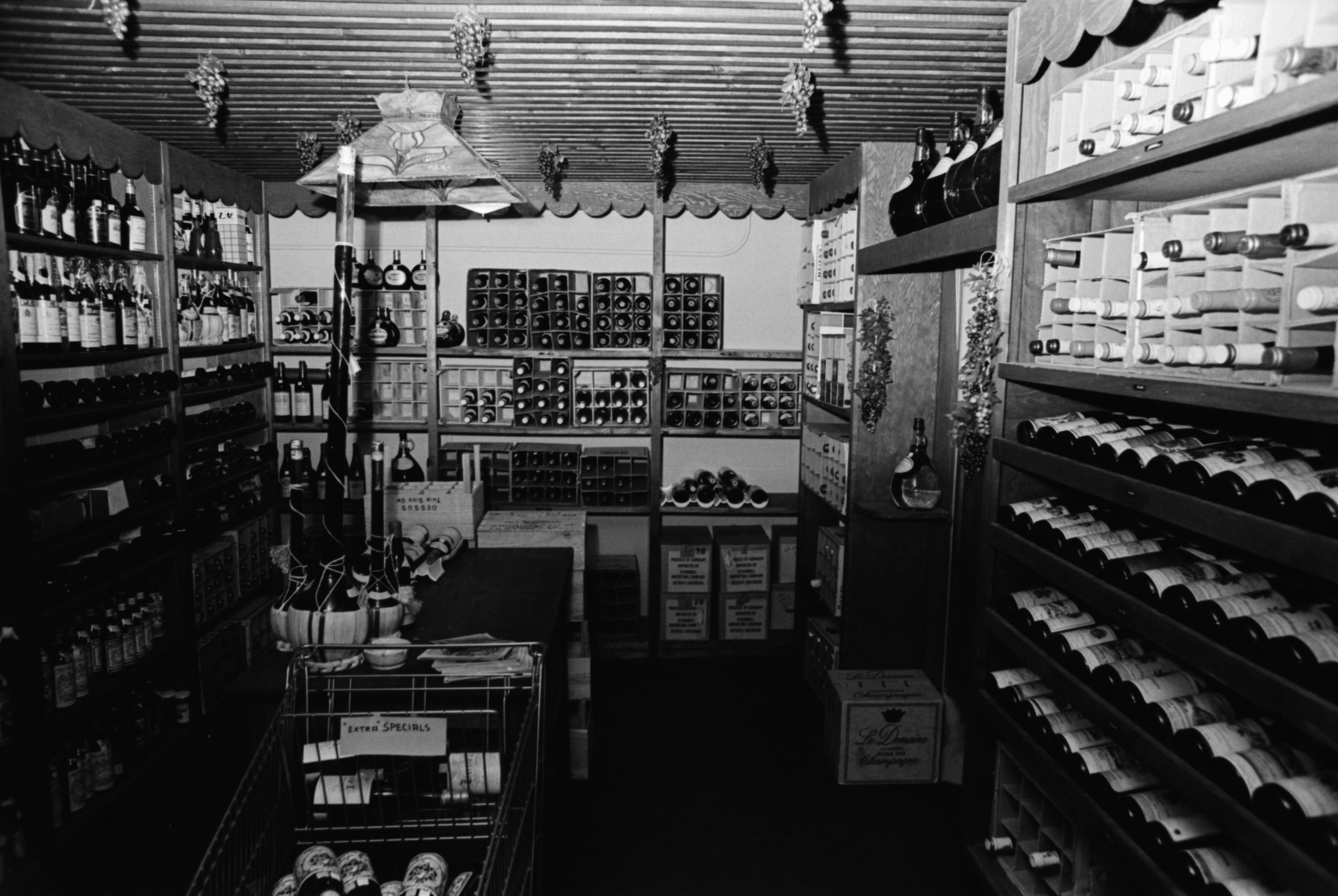 Pharmacies Ann Arbor District Library
