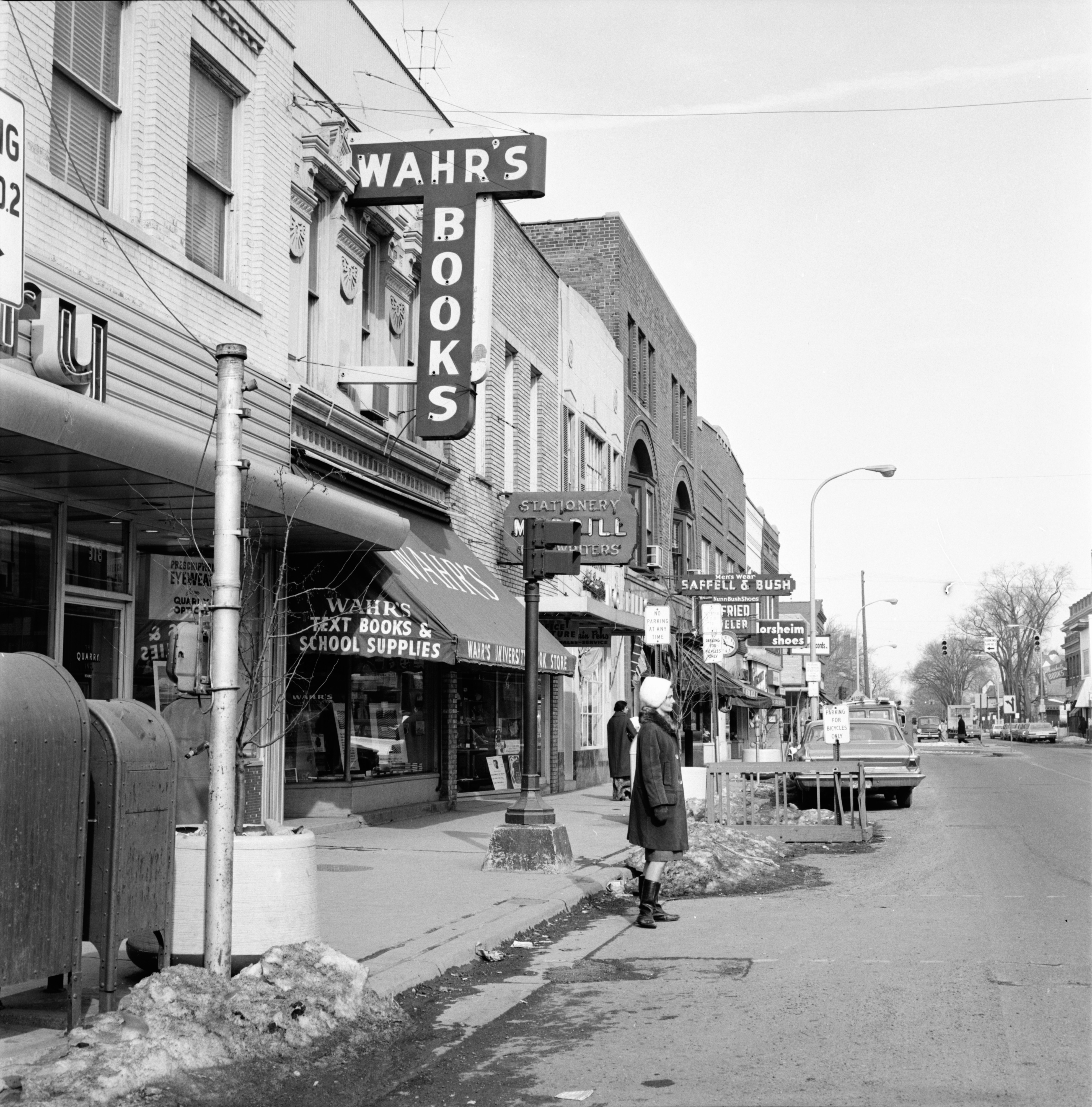 Stores along S State St image