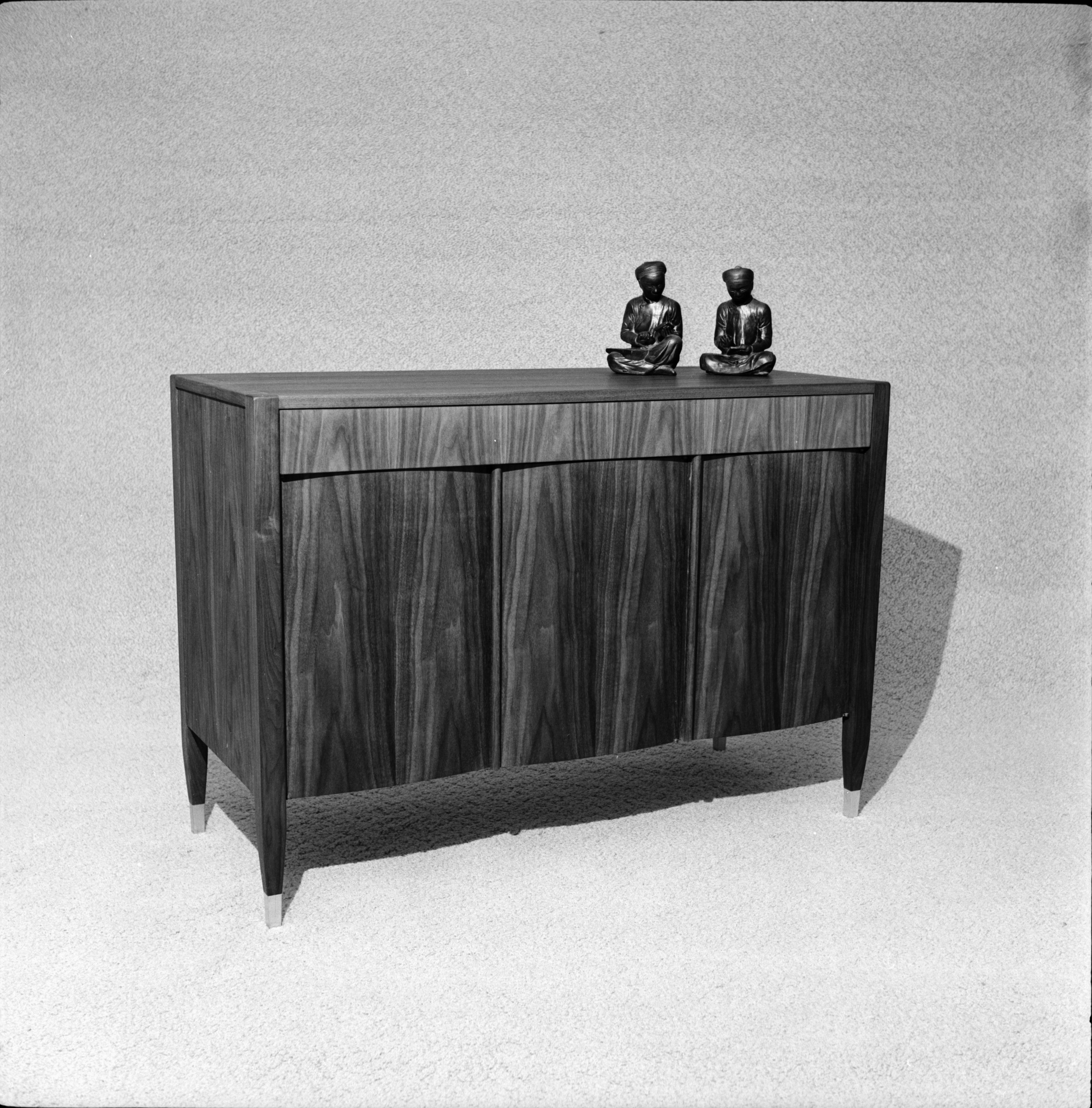 Handicraft Furniture, March 1961