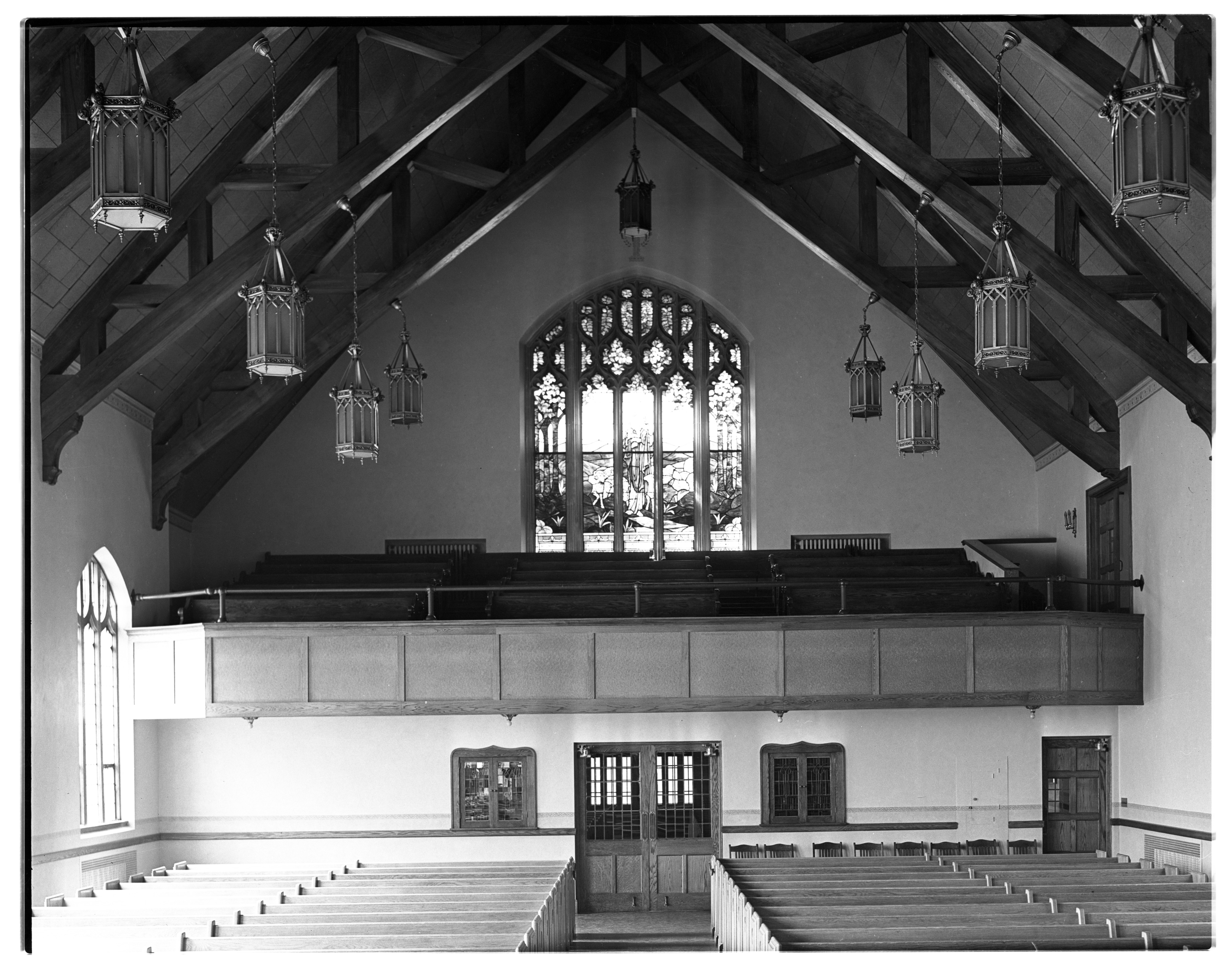 St. Paul Lutheran Church image