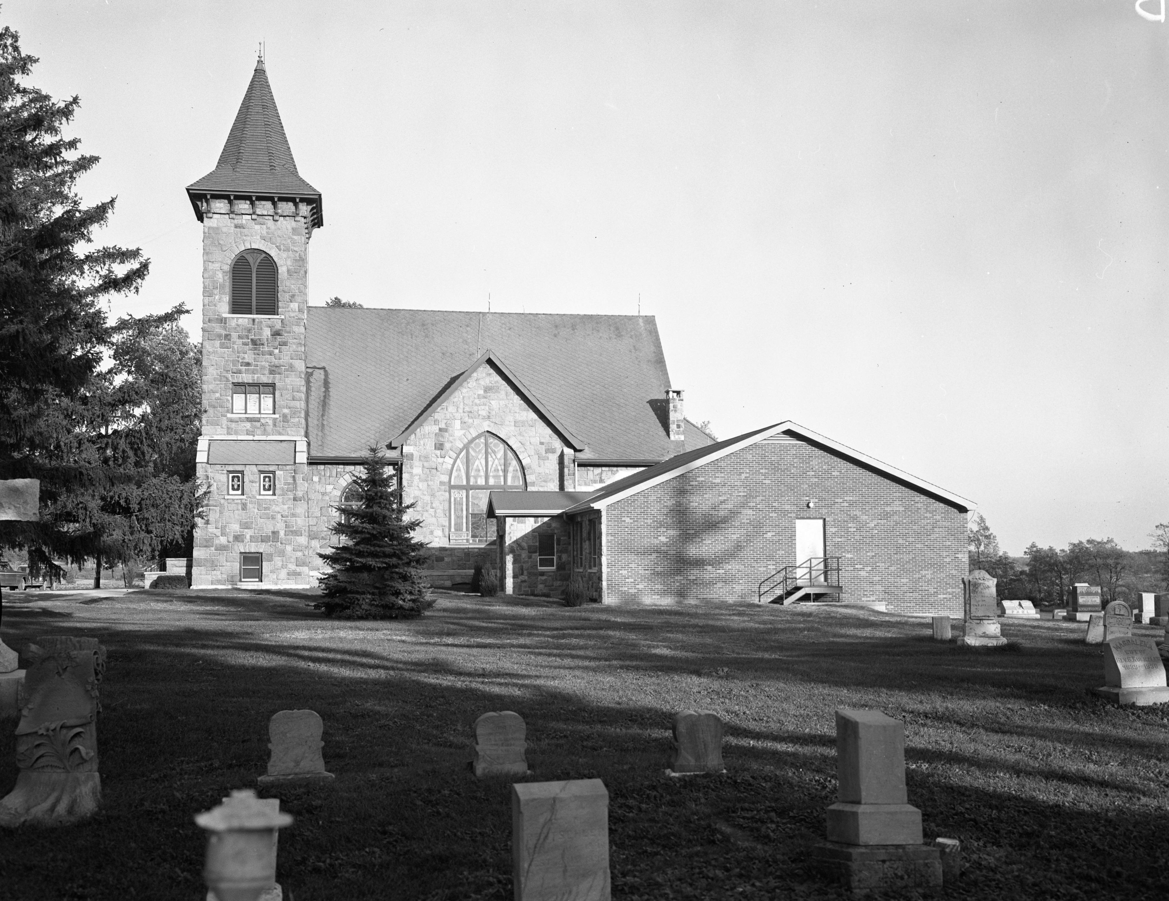 Churches | Ann Arbor District Library