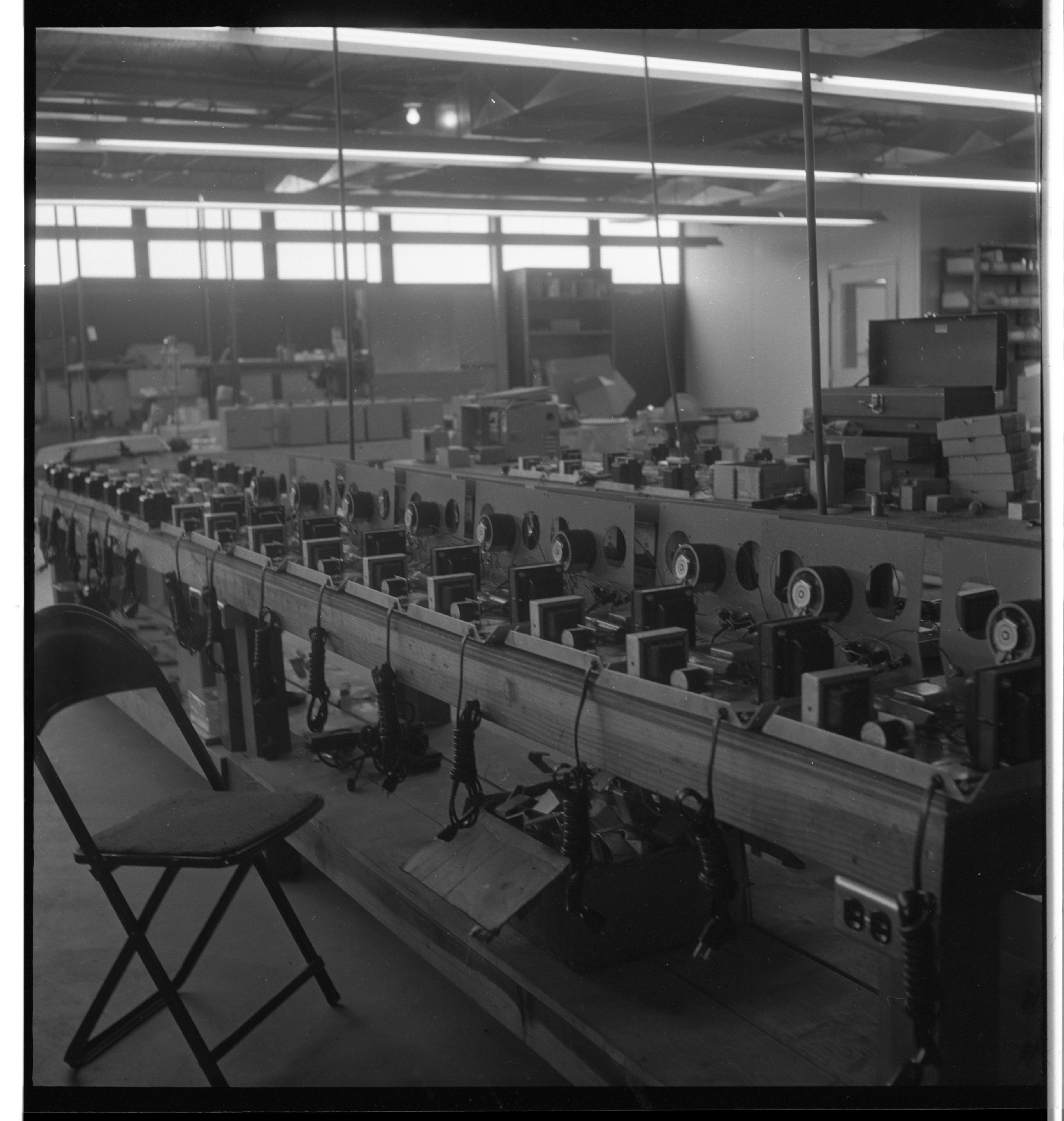 Gelman Instrument Co Ann Arbor District Library