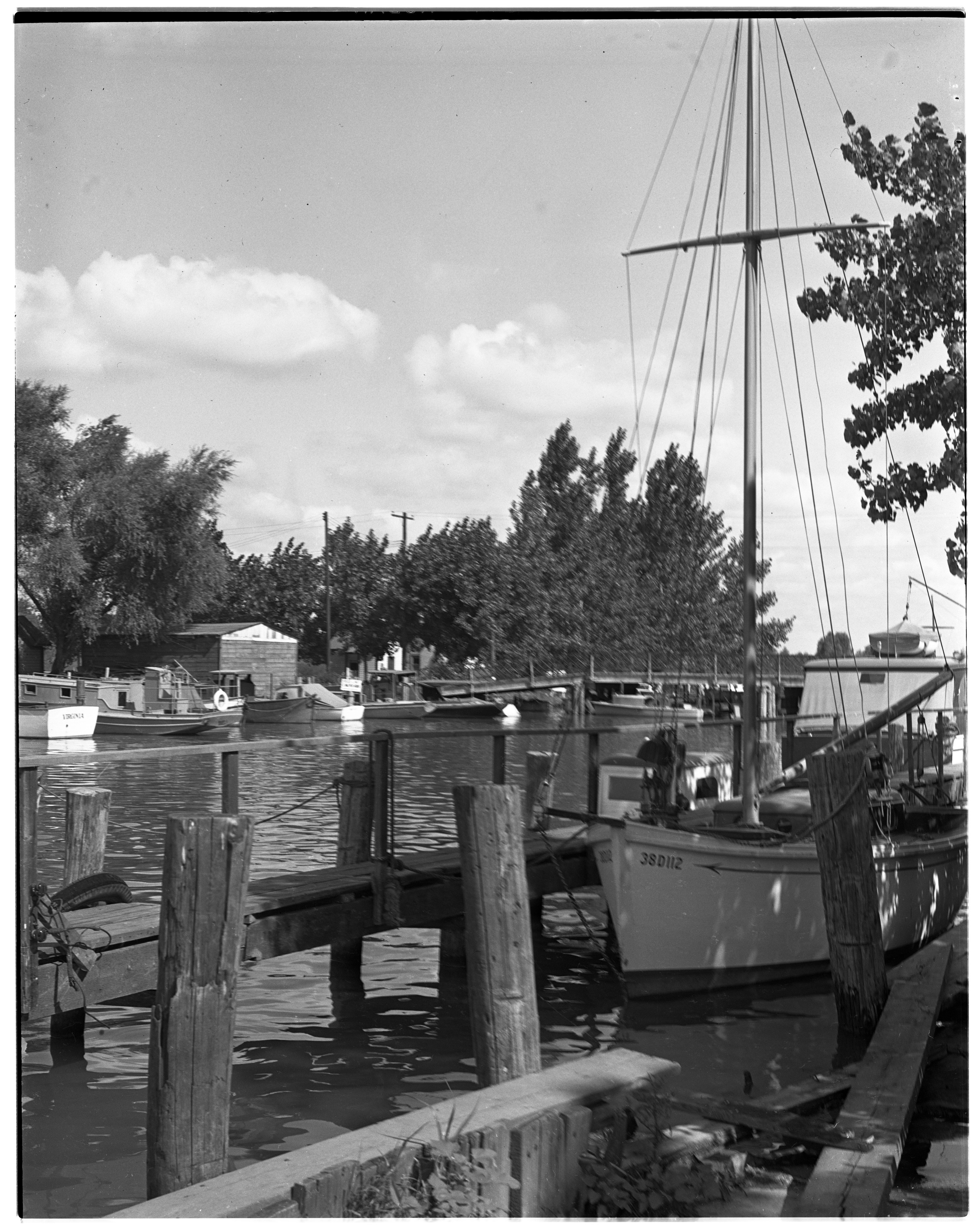 Clinton River and St Clair Shores | Ann Arbor District Library