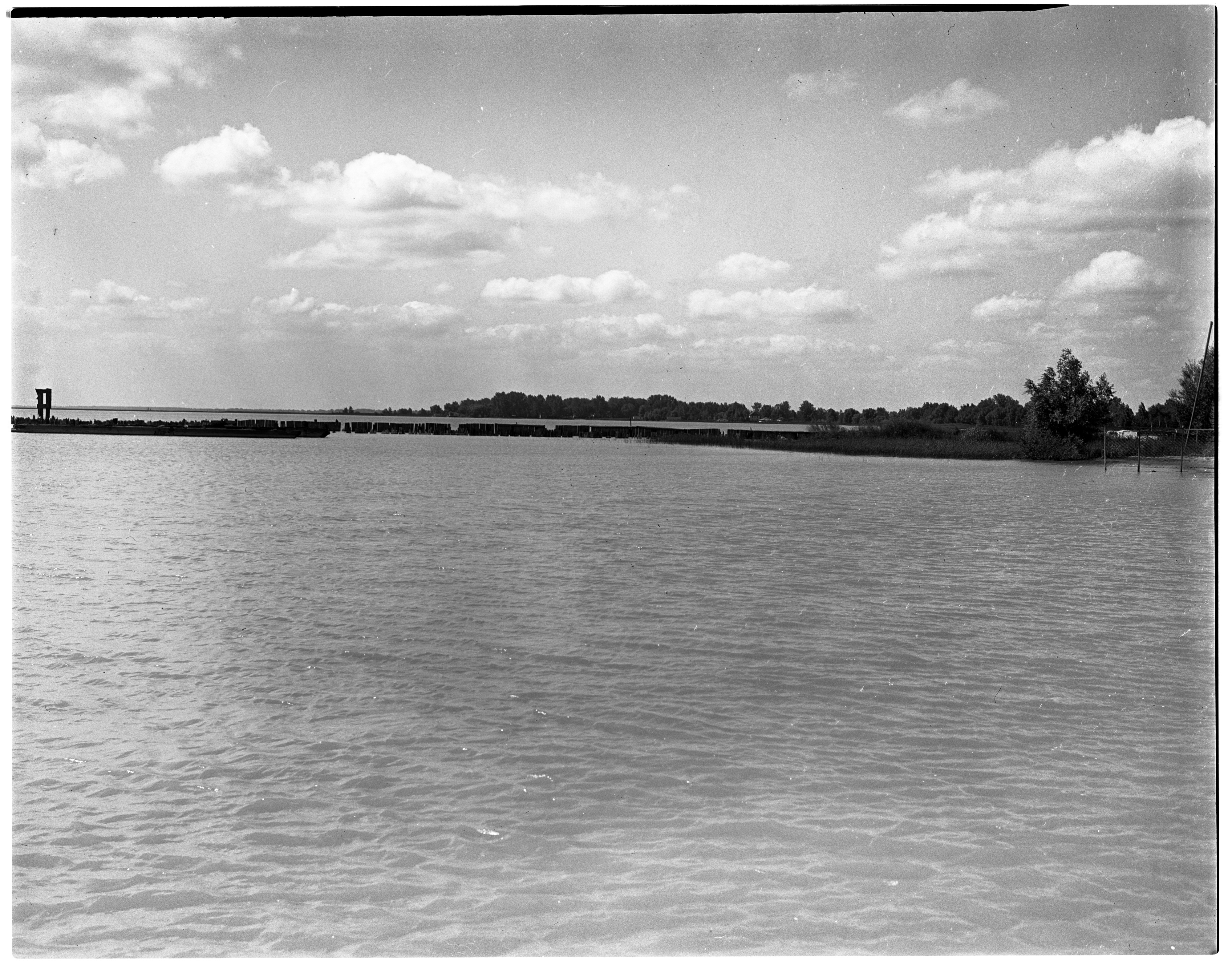Clinton River and St Clair Shores image