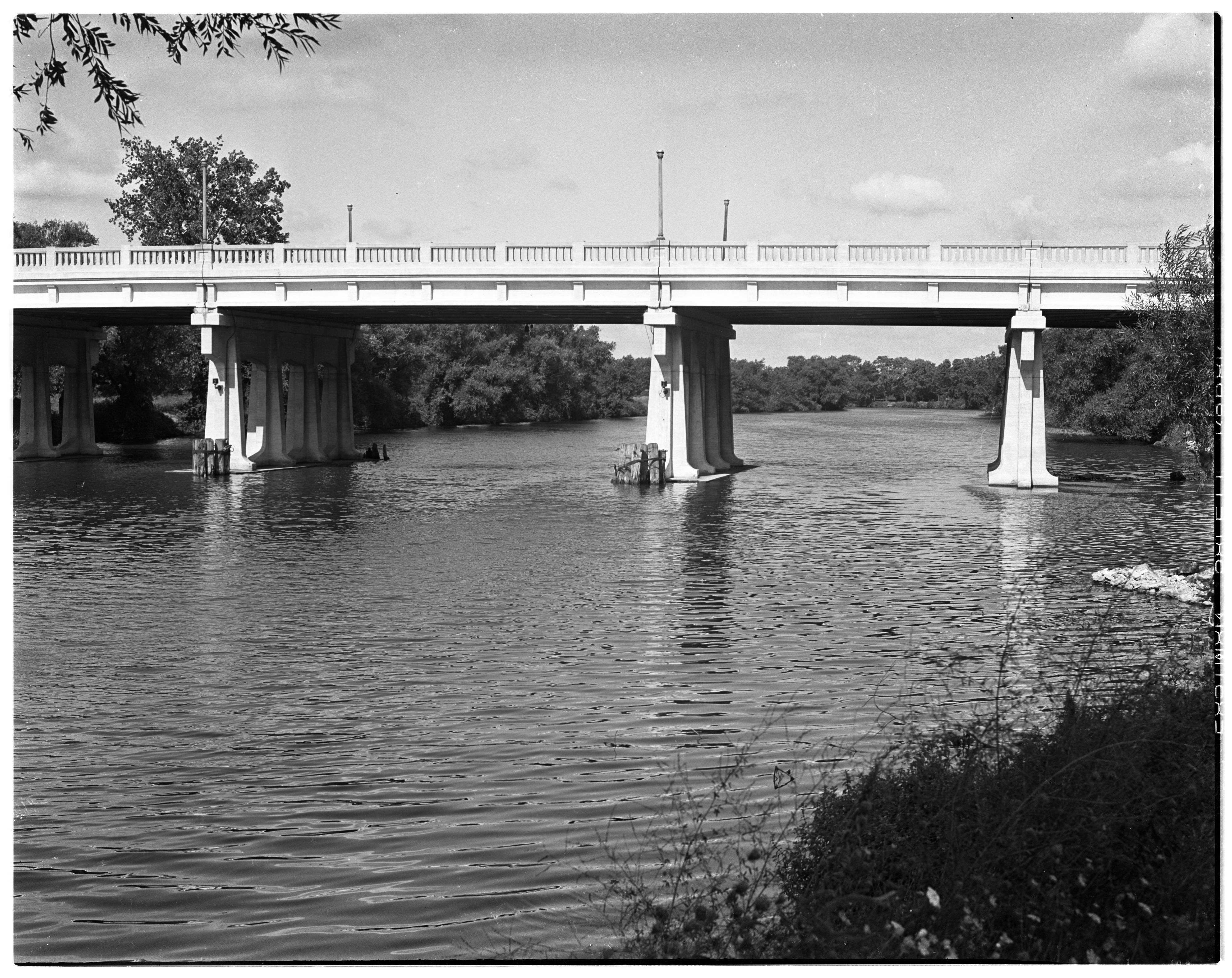 Clinton River and St Clair Shores, Bridge | Ann Arbor