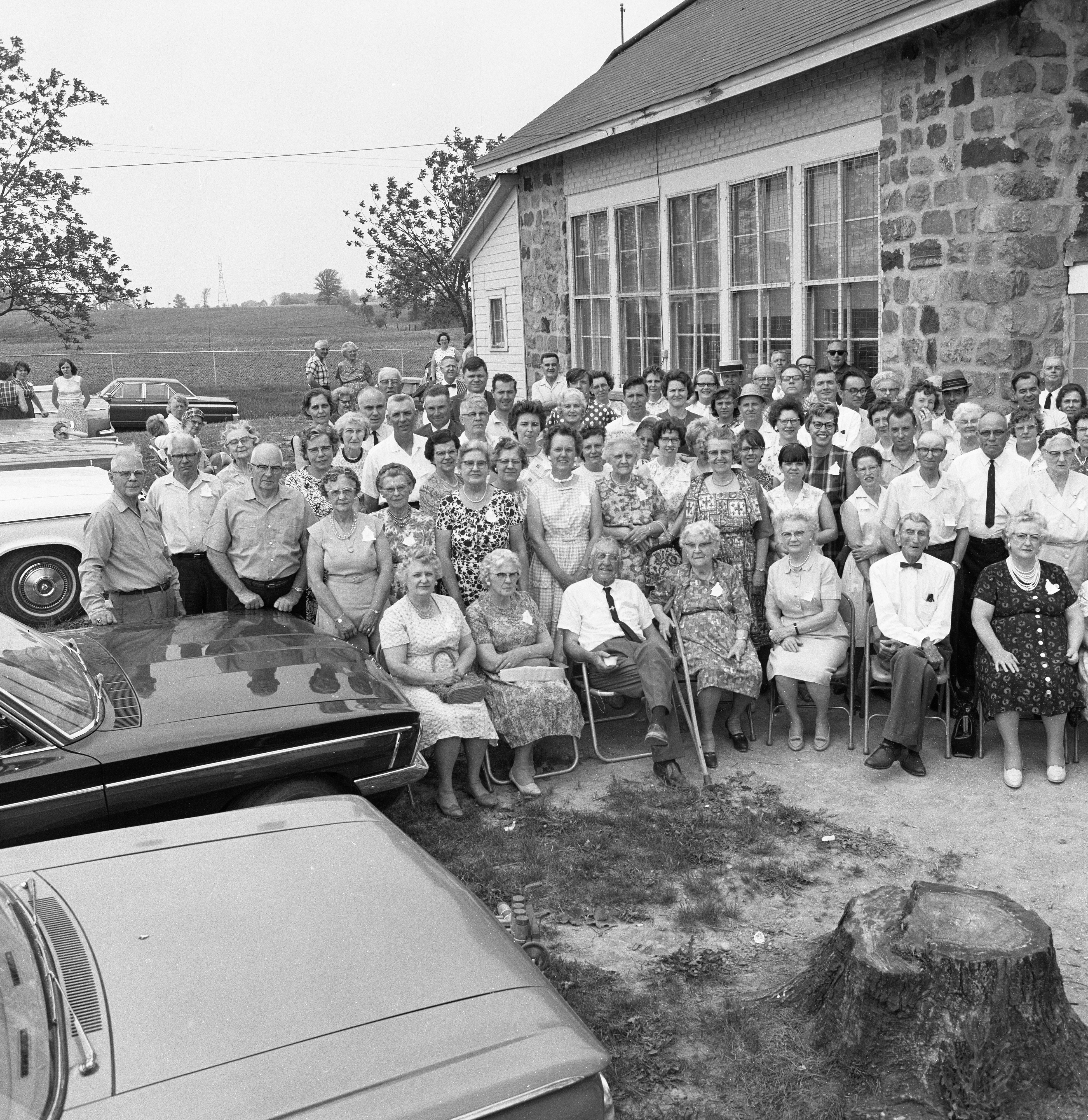 Old News Photos | Ann Arbor District Library