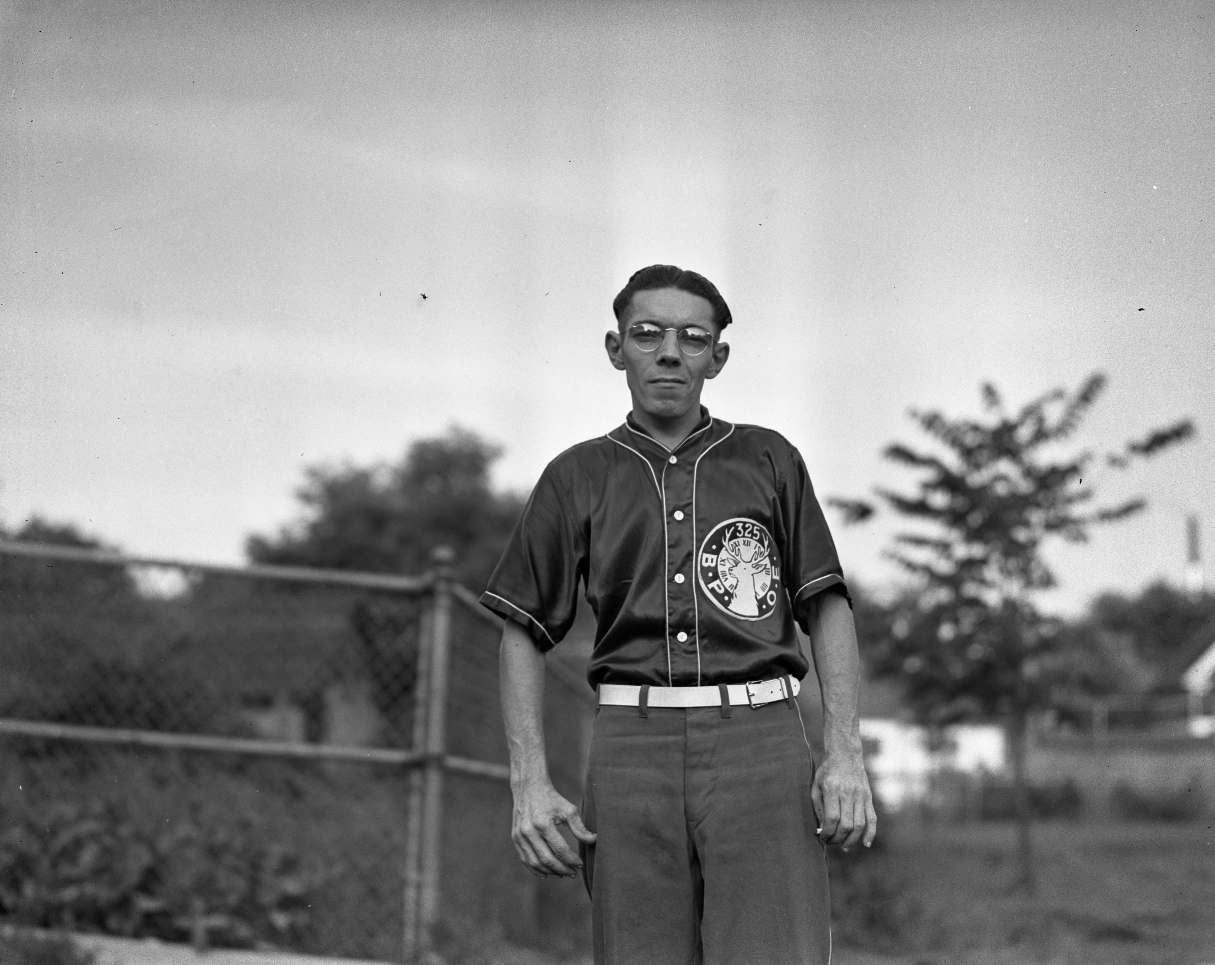 Softball City All-Stars, 1937 image