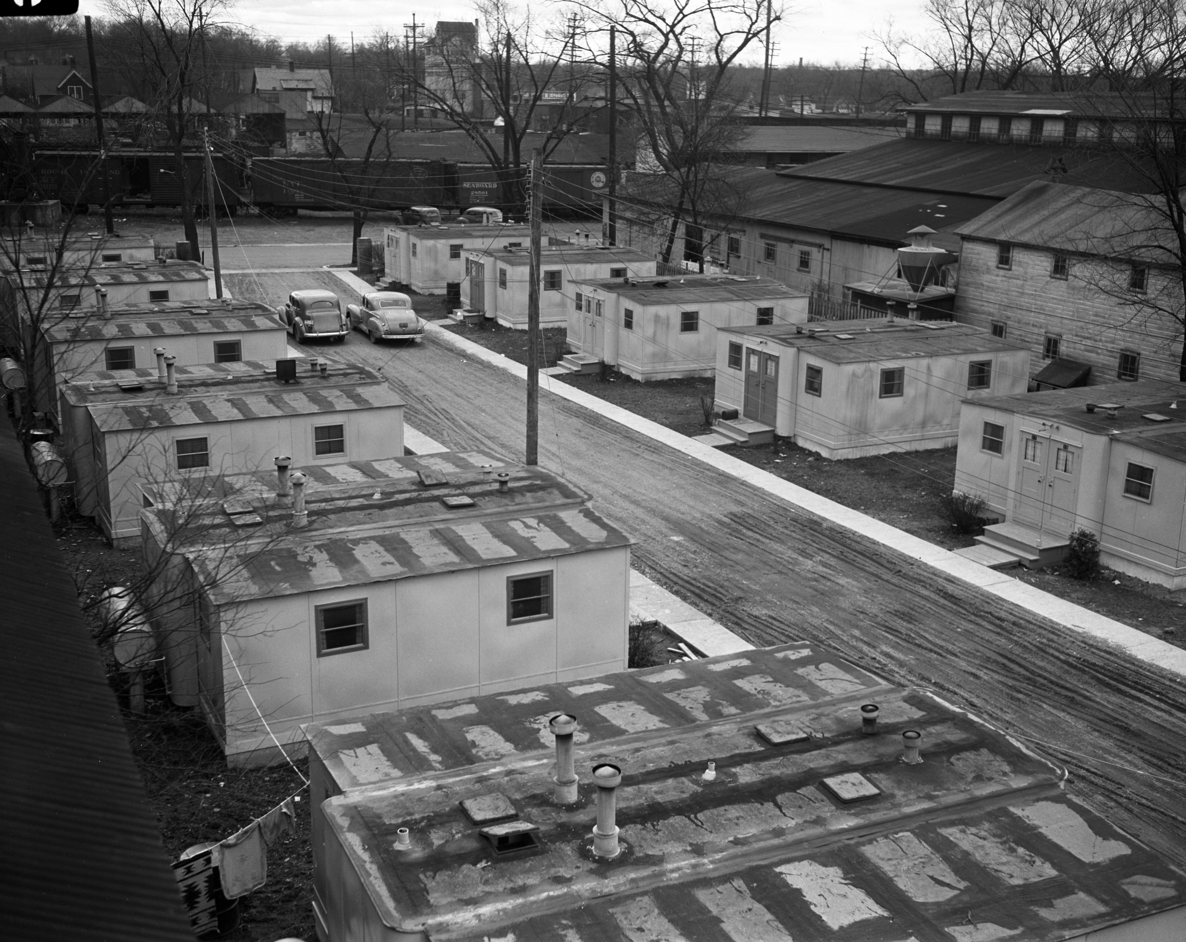 University Of Michigan Housing >> Trailers For Housing University Of Michigan Veterans