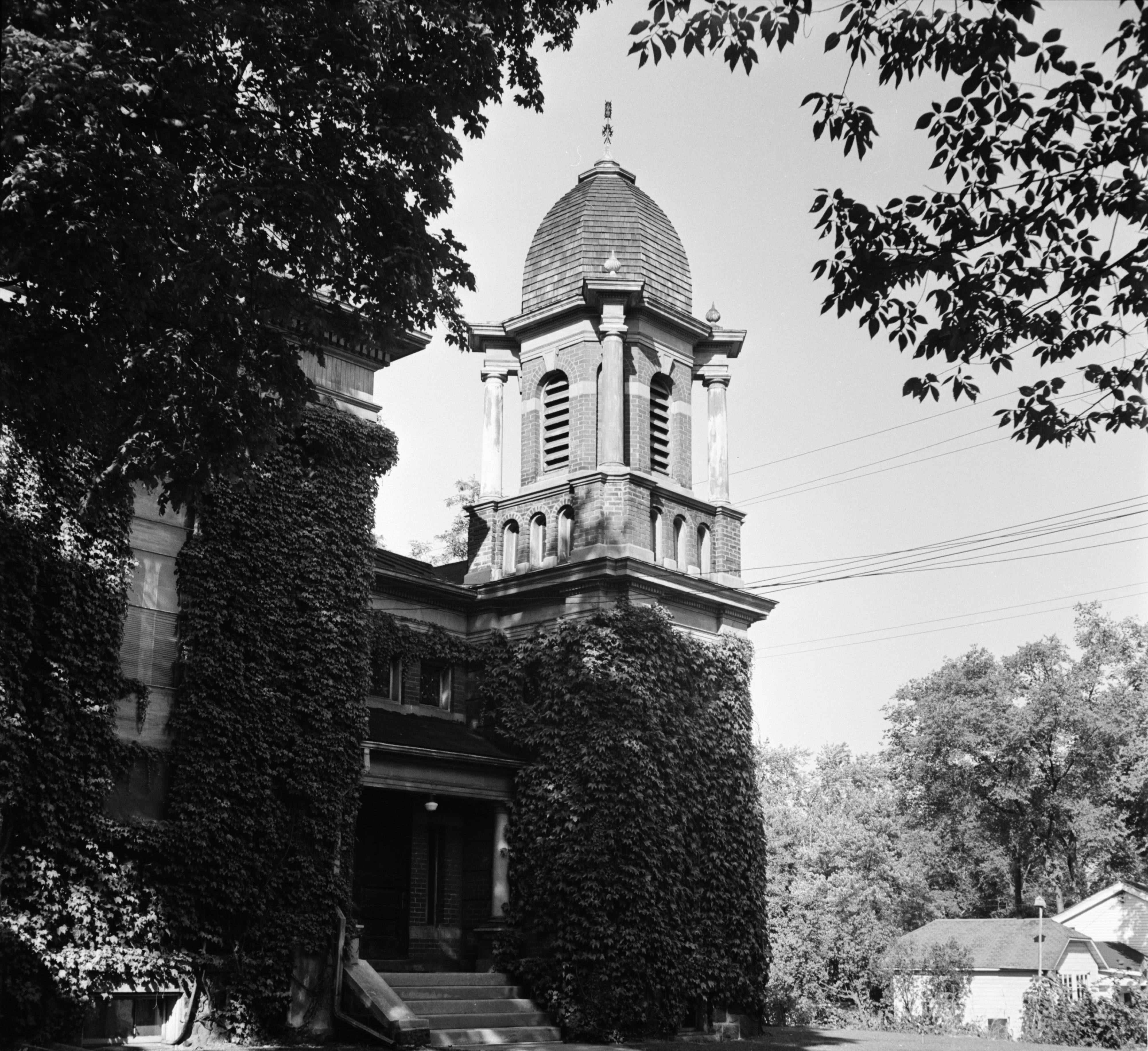 Ypsilanti Presbyterian Church, September 1949 image