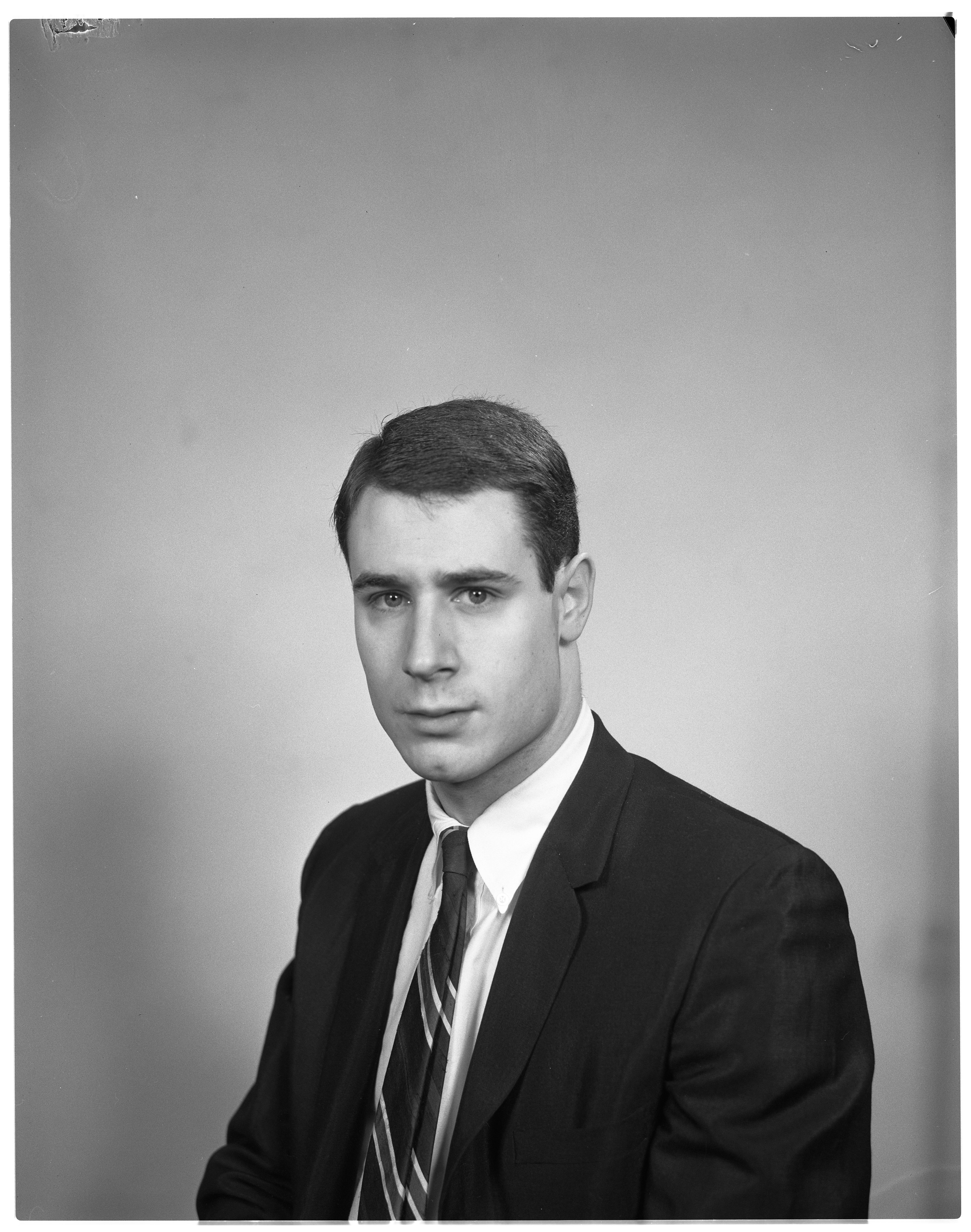 Peter Andrews, 1966 image