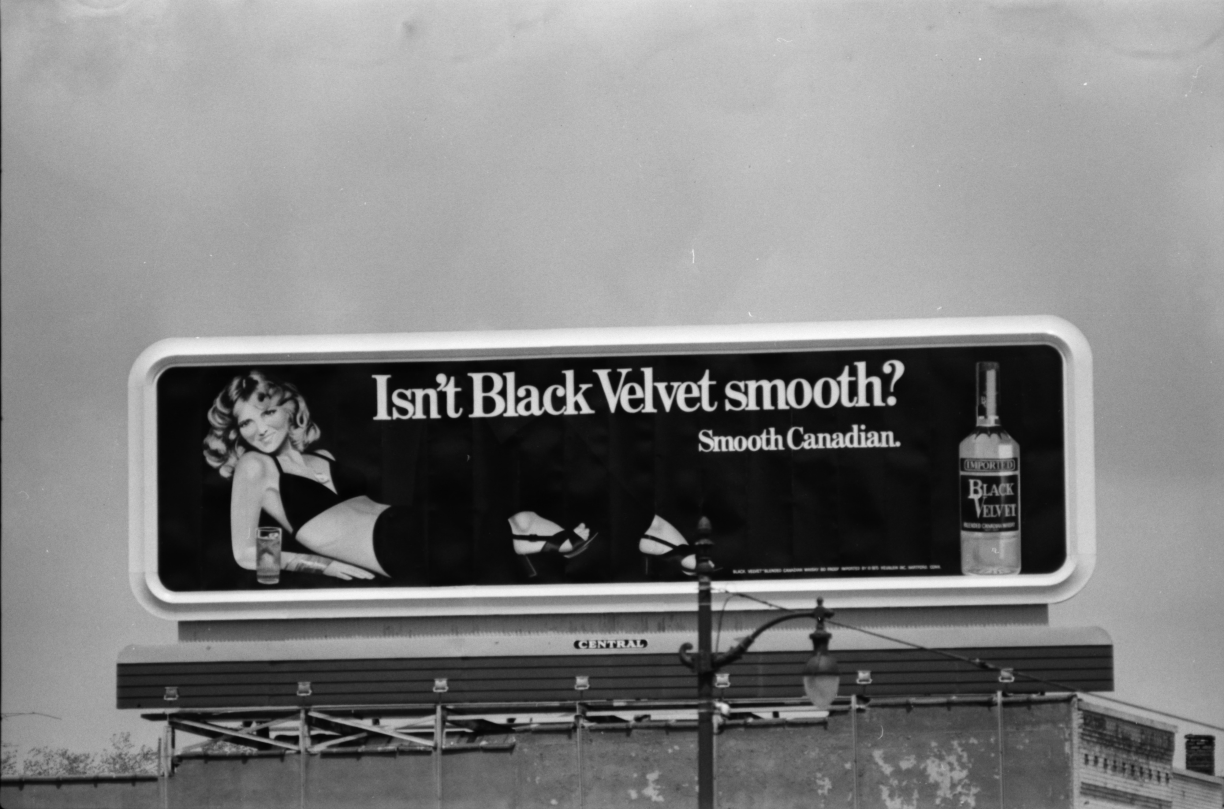 Billboard Advertisement, May 1975 image