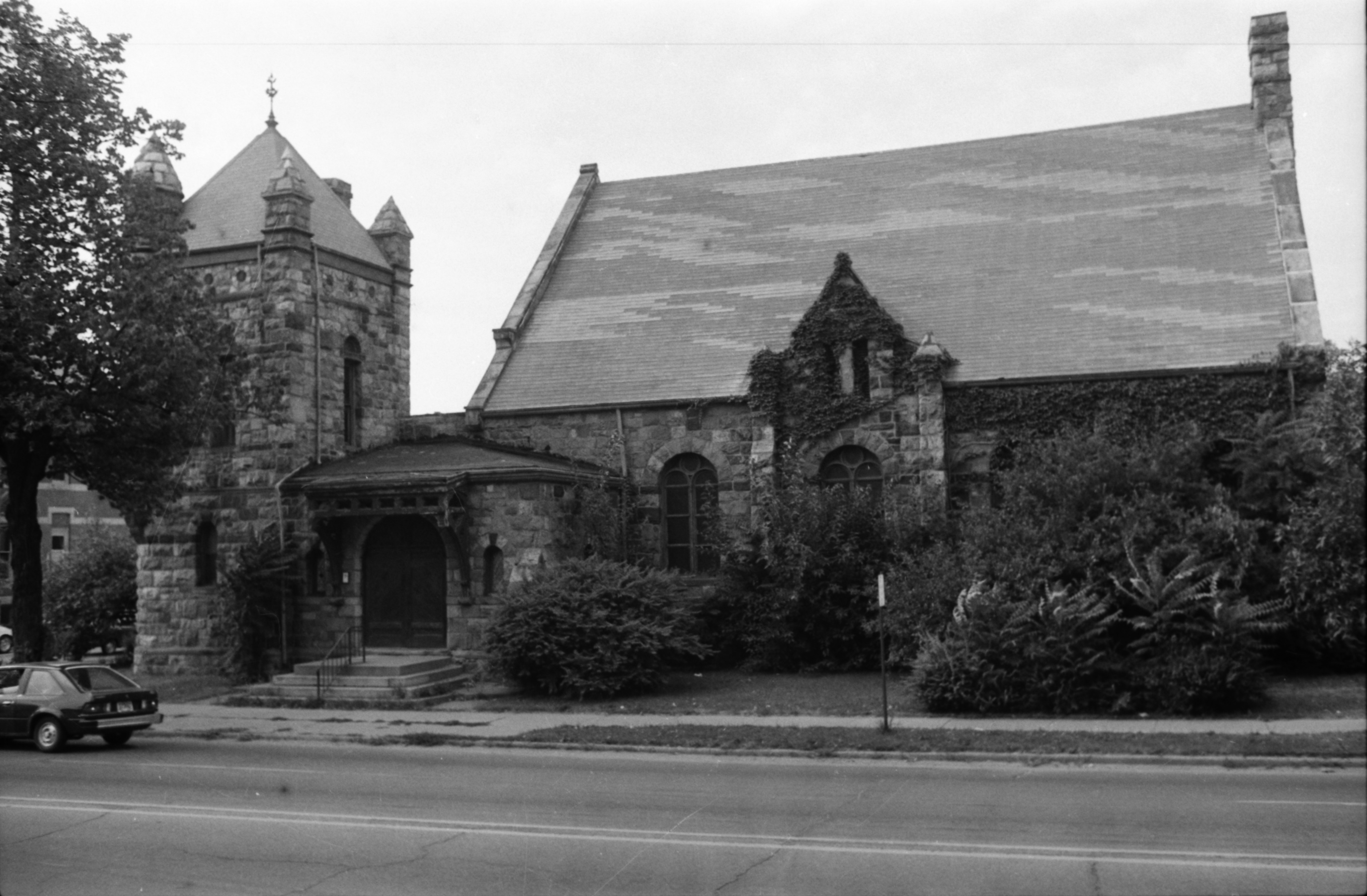 Old Unitarian Church at 110 N State St image