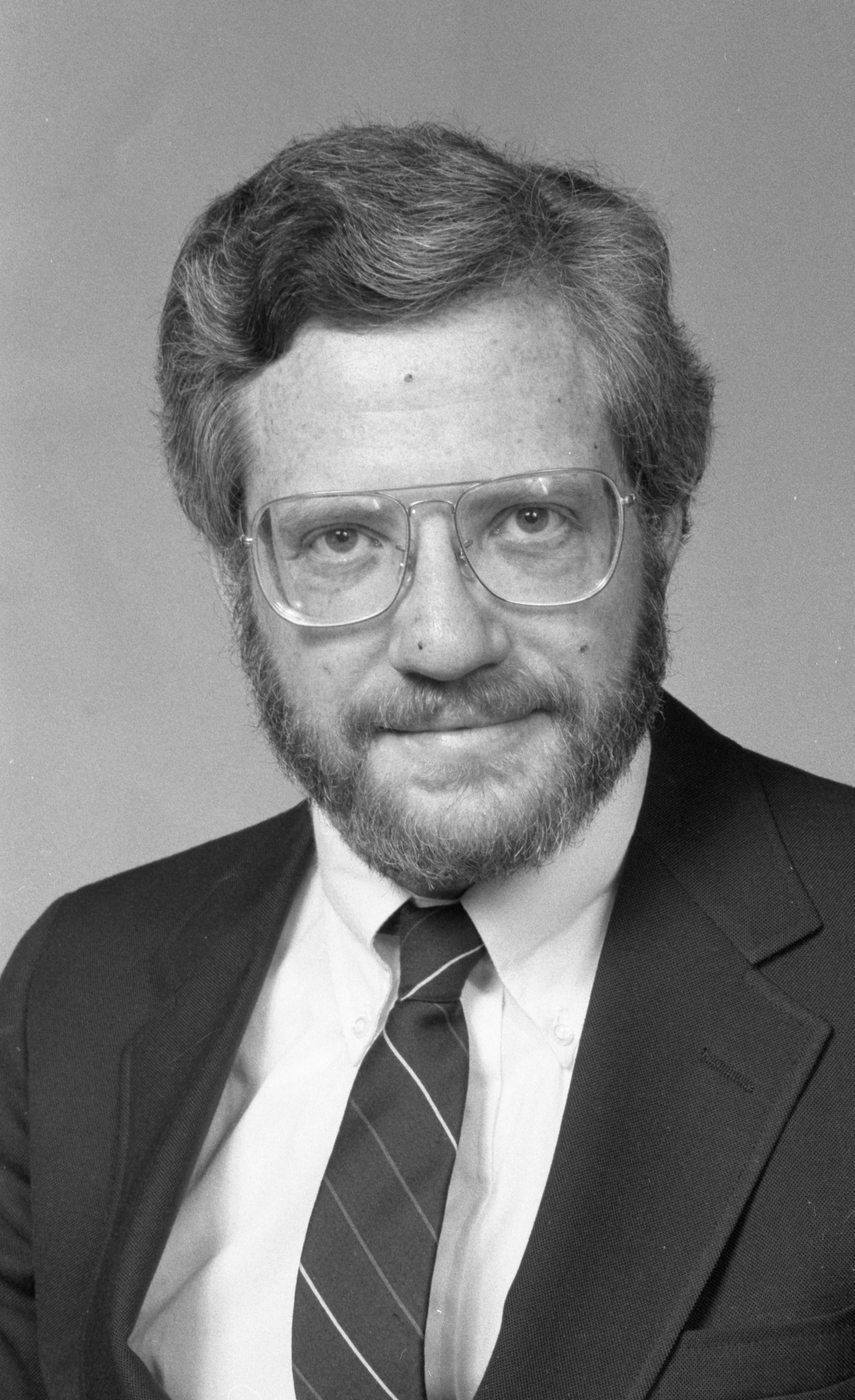 Tom Wieder - Attorney, July 1985 image