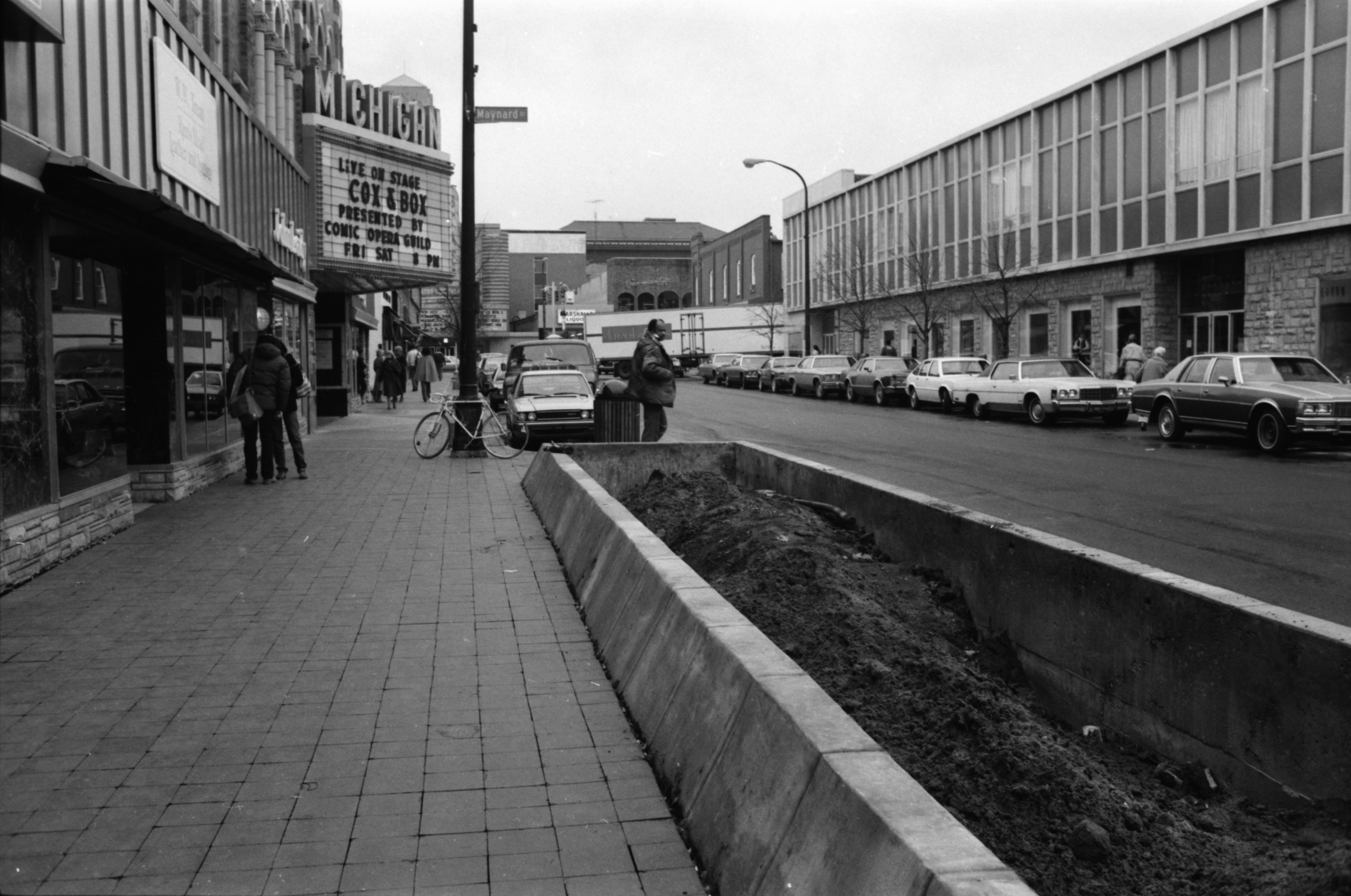 State Street, 1980 image
