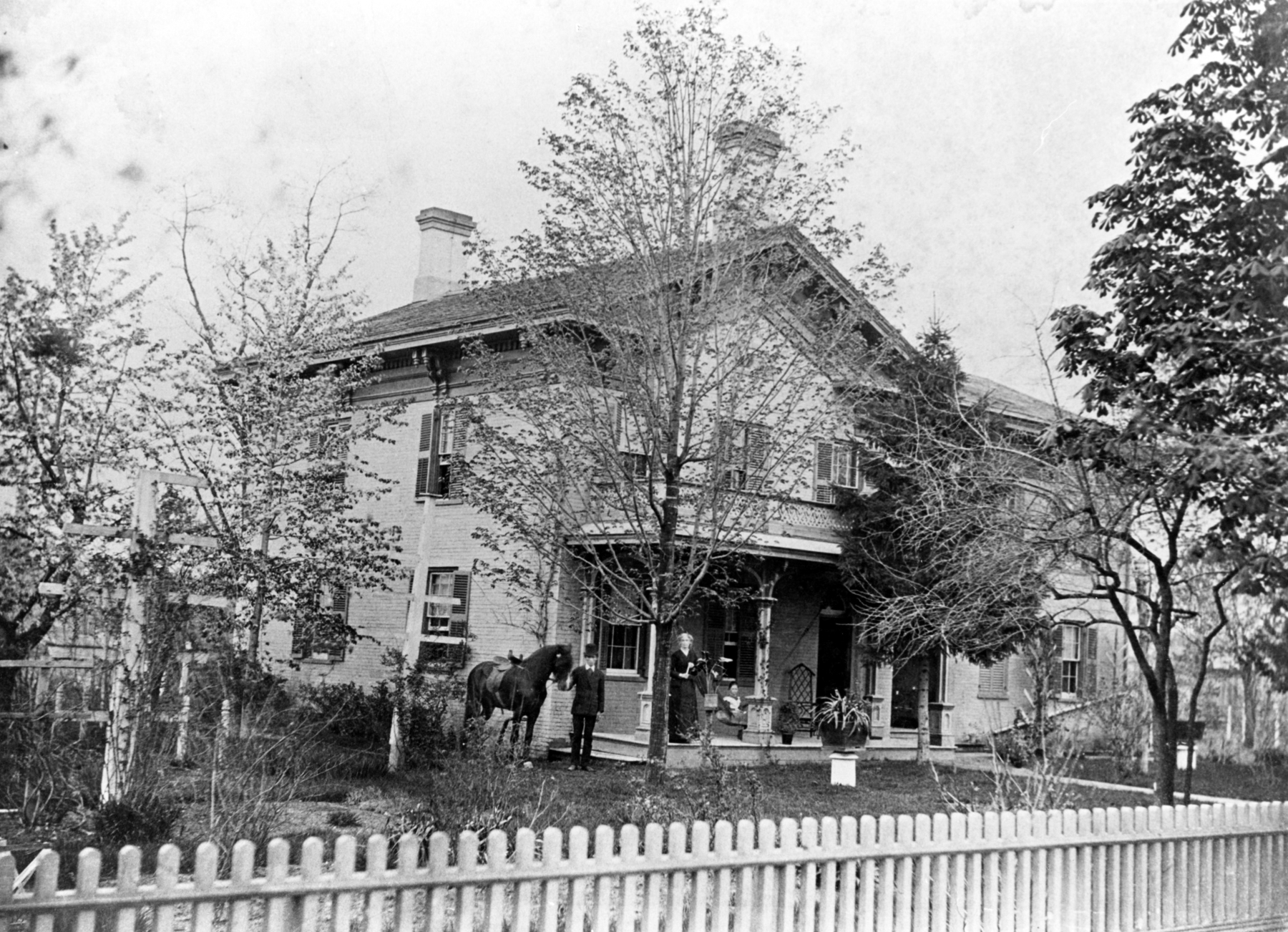 The Norris Home image