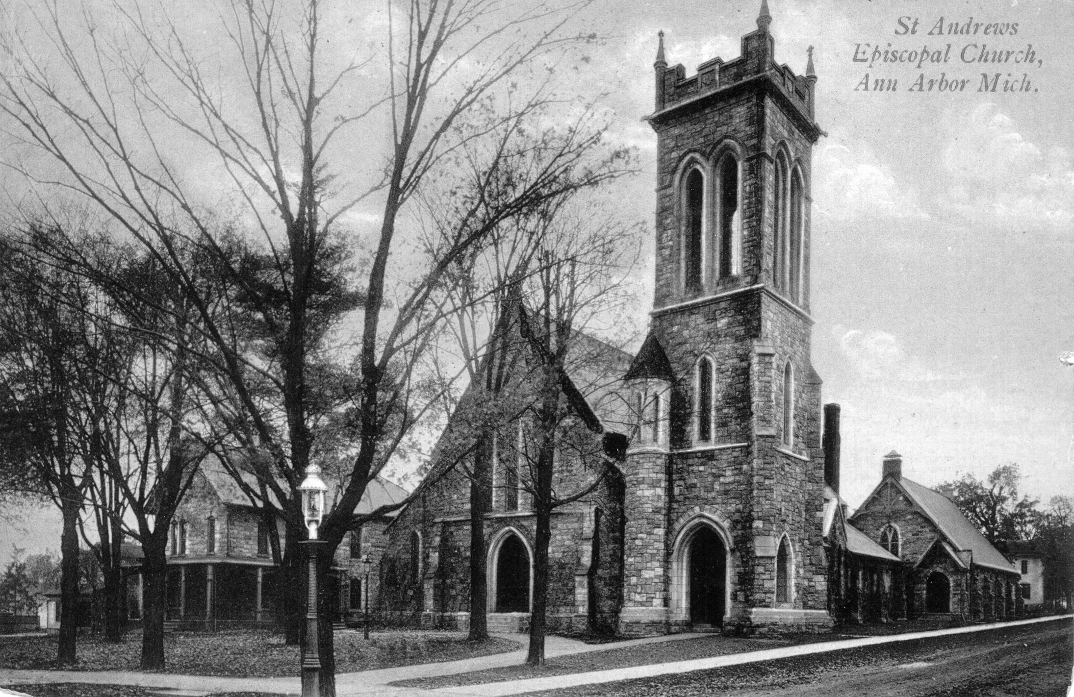 St. Andrew's Episcopal Church image