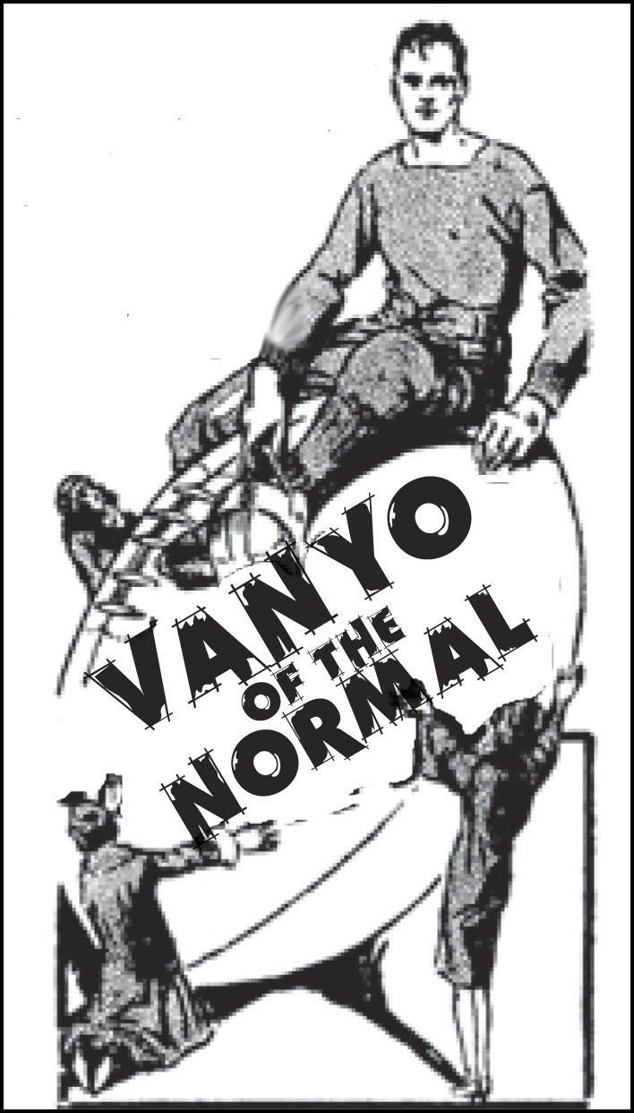 Vanyo of the Normal image