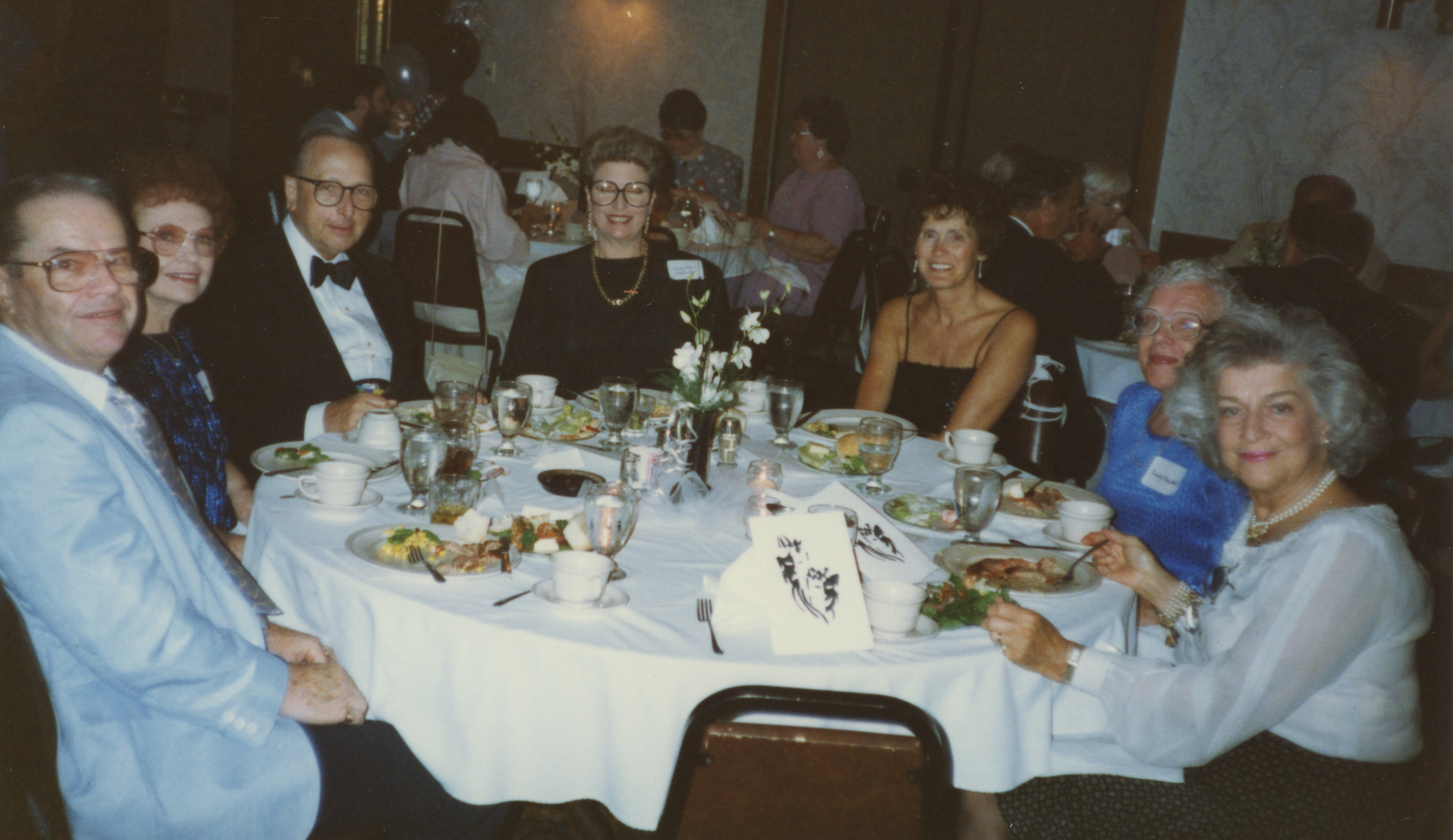 Ann Arbor Civic Theatre: Annual Awards Dinner image