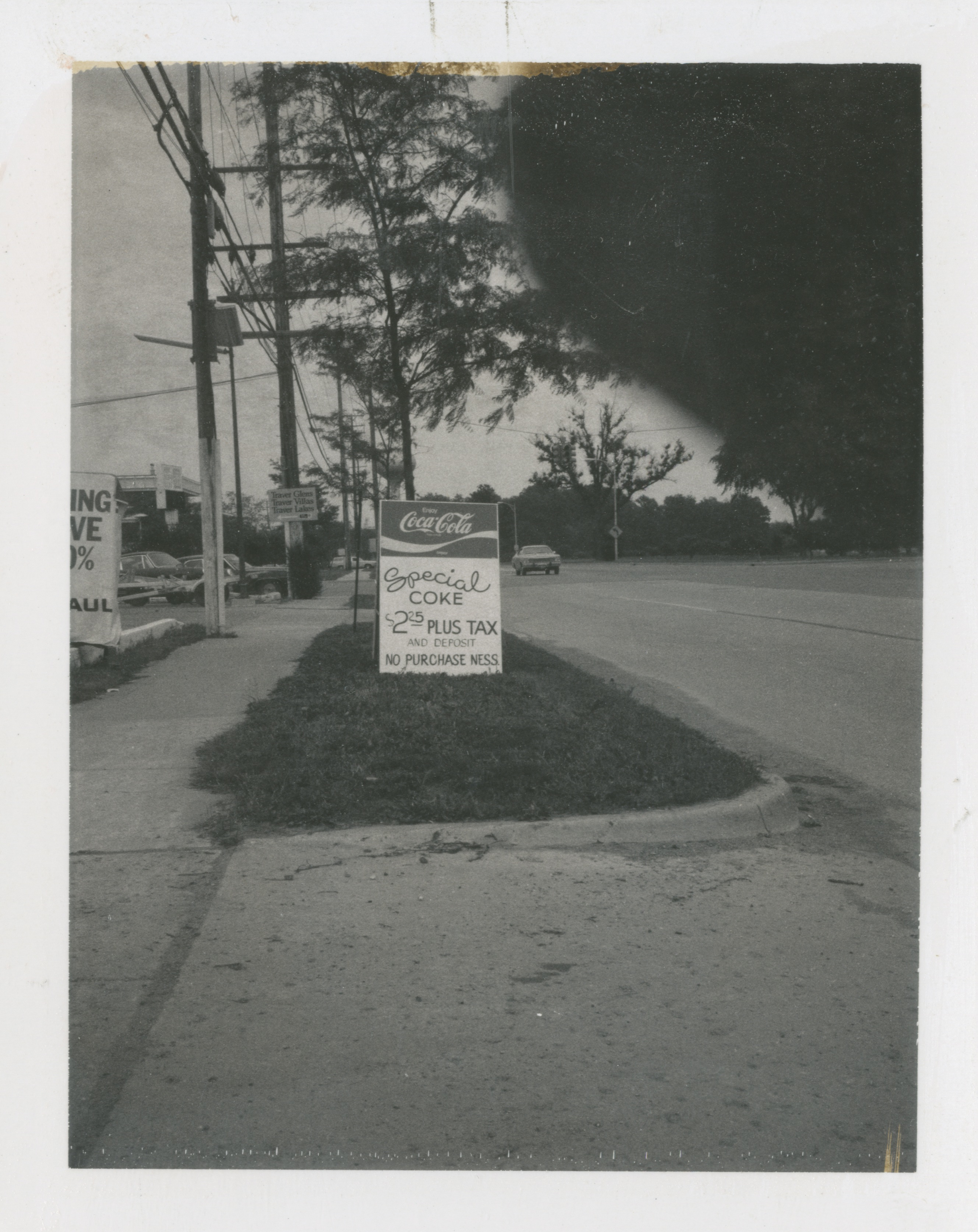North Campus Total Service, 1973 image