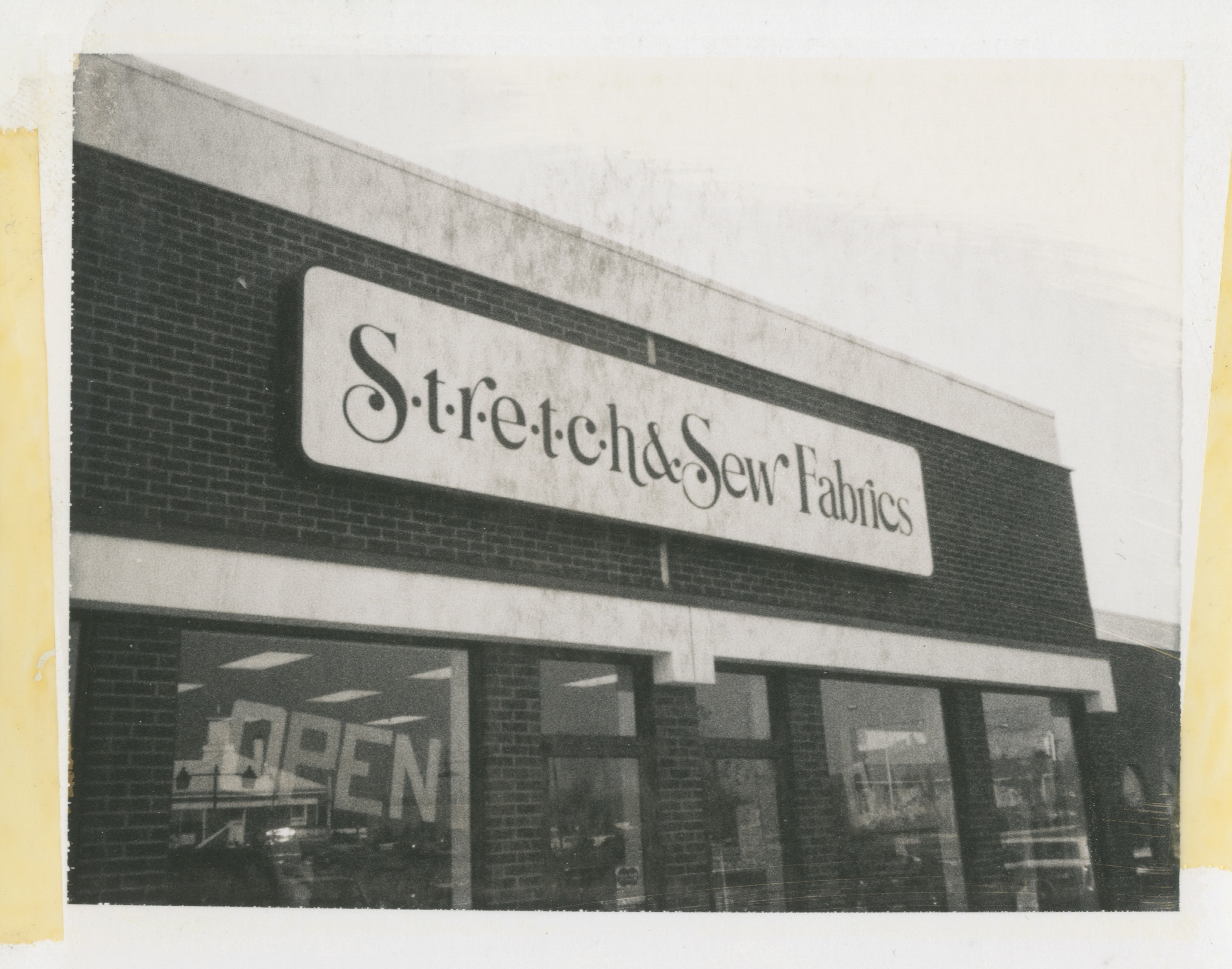 Stretch & Sew Fabrics, 1974 image
