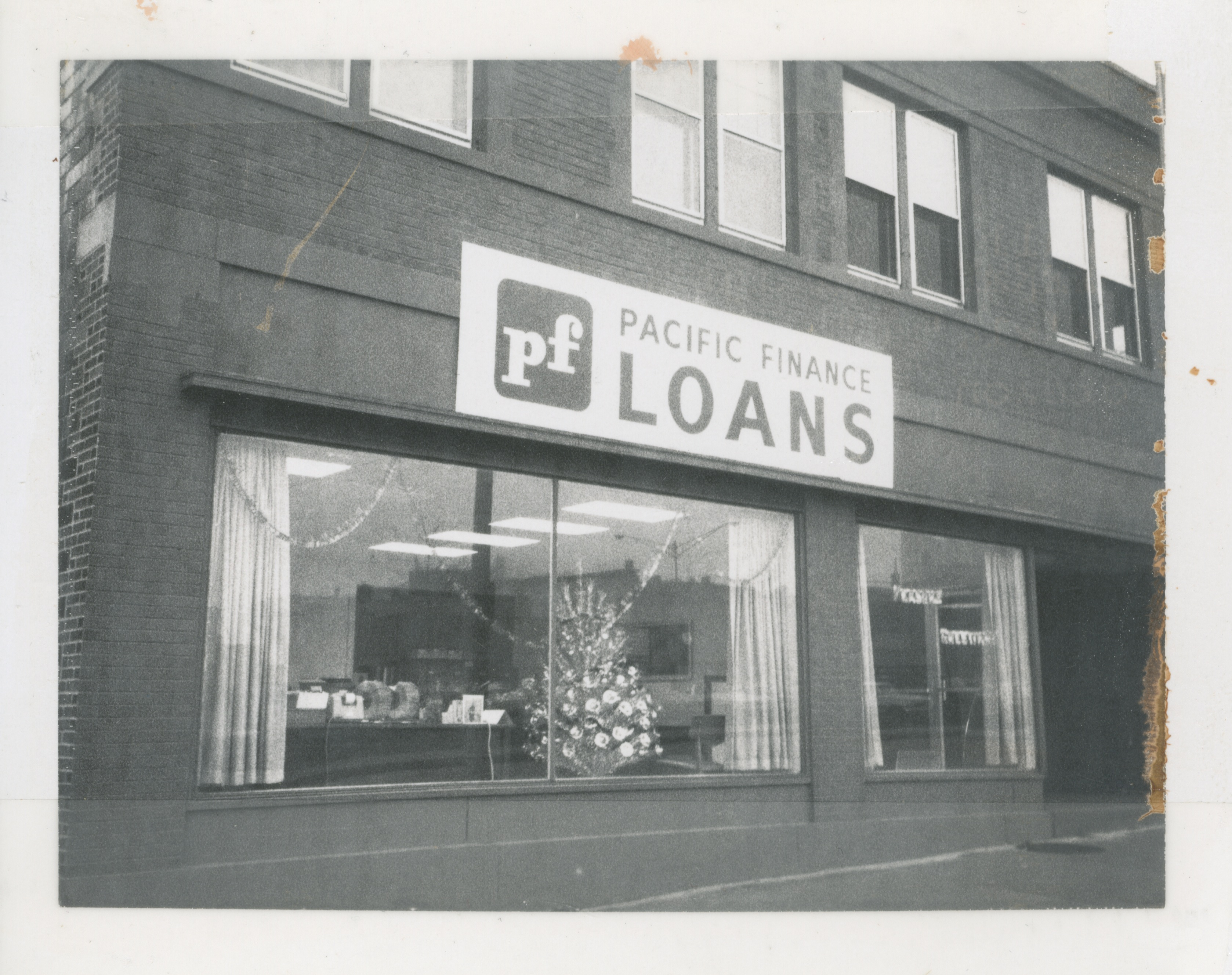 Pacific Finance Loans, 1973 image