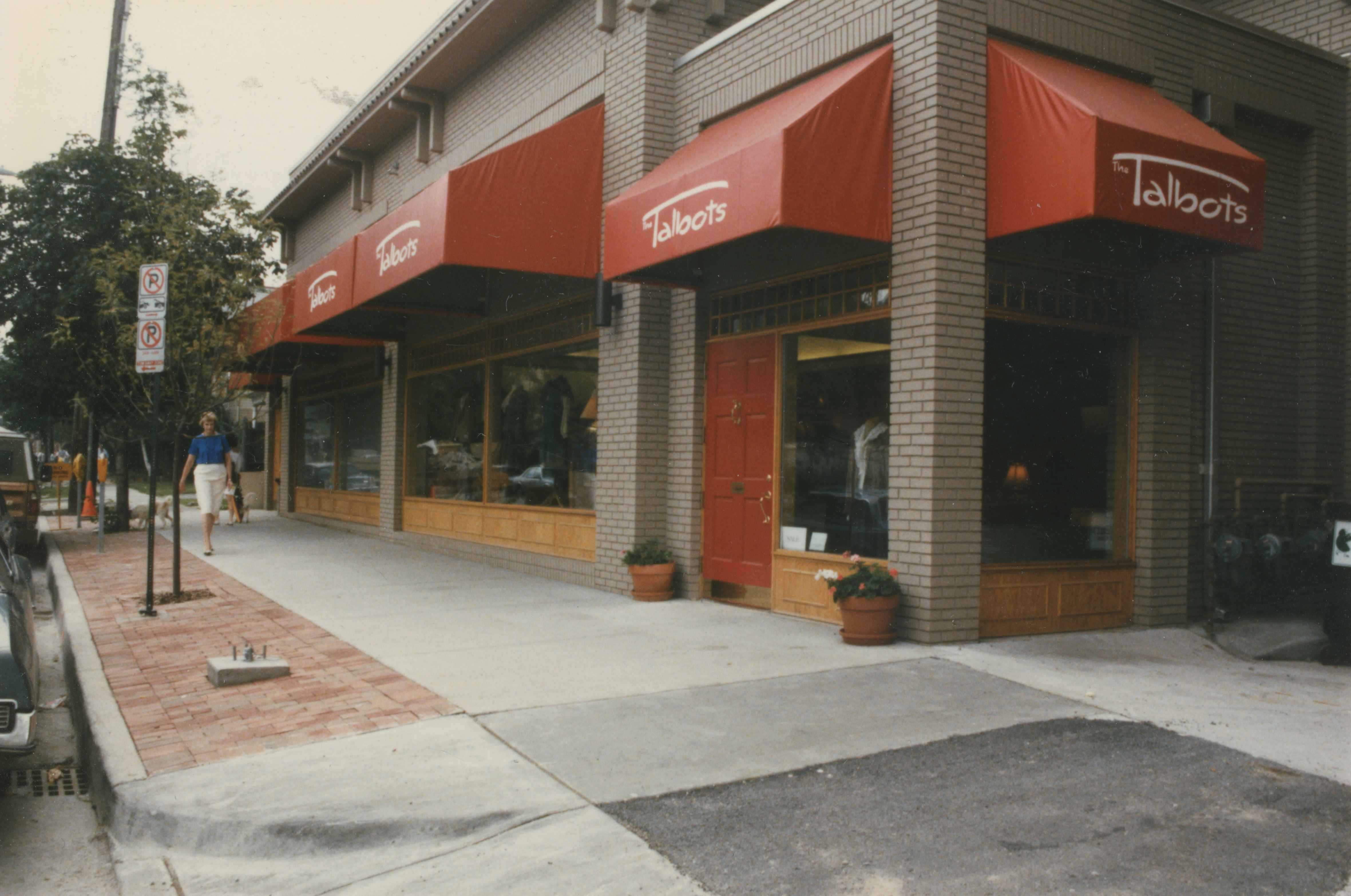 Talbots (year unknown) image