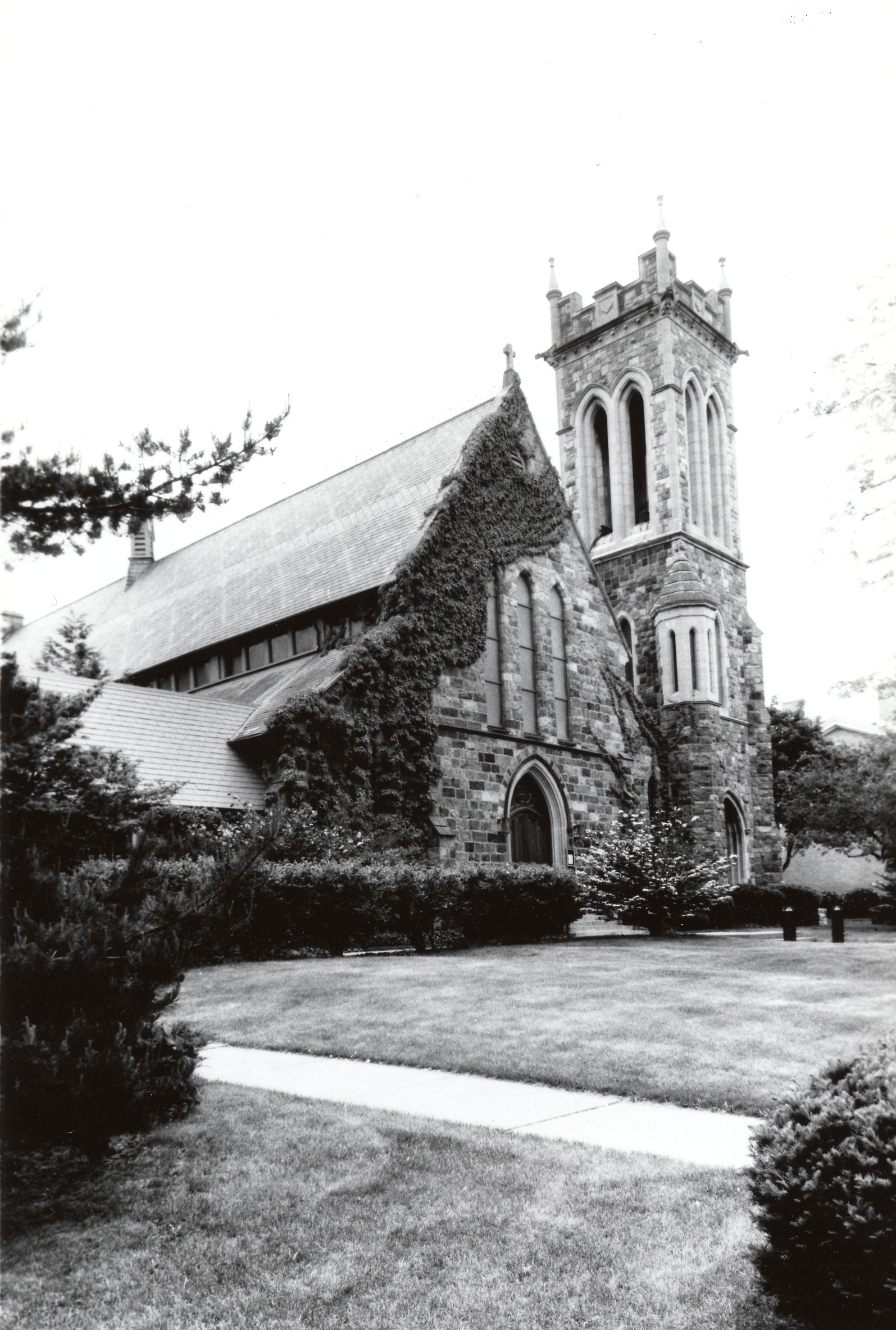 St. Andrew's Episcopal Church,  image