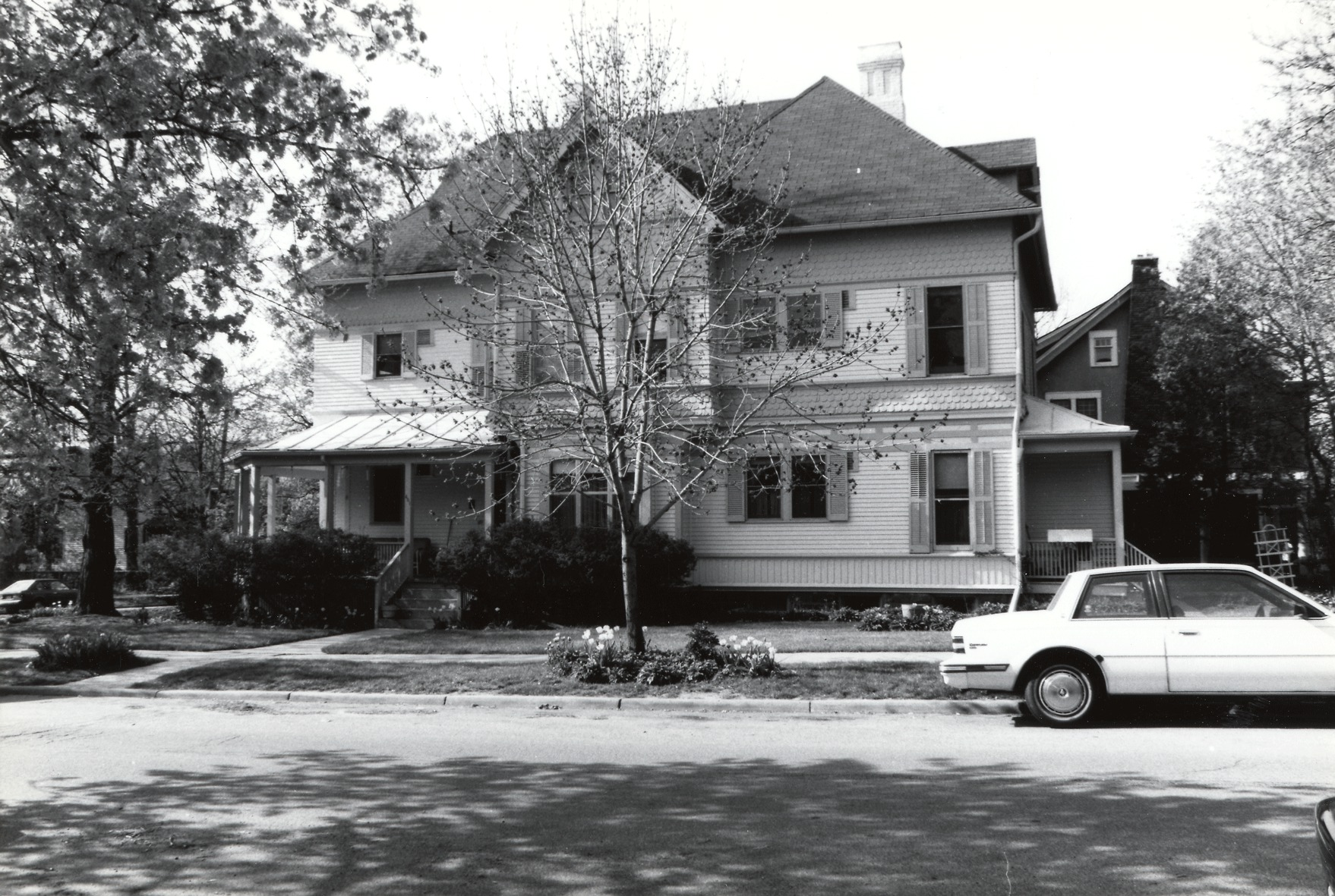David Rinsey House, 1890 image