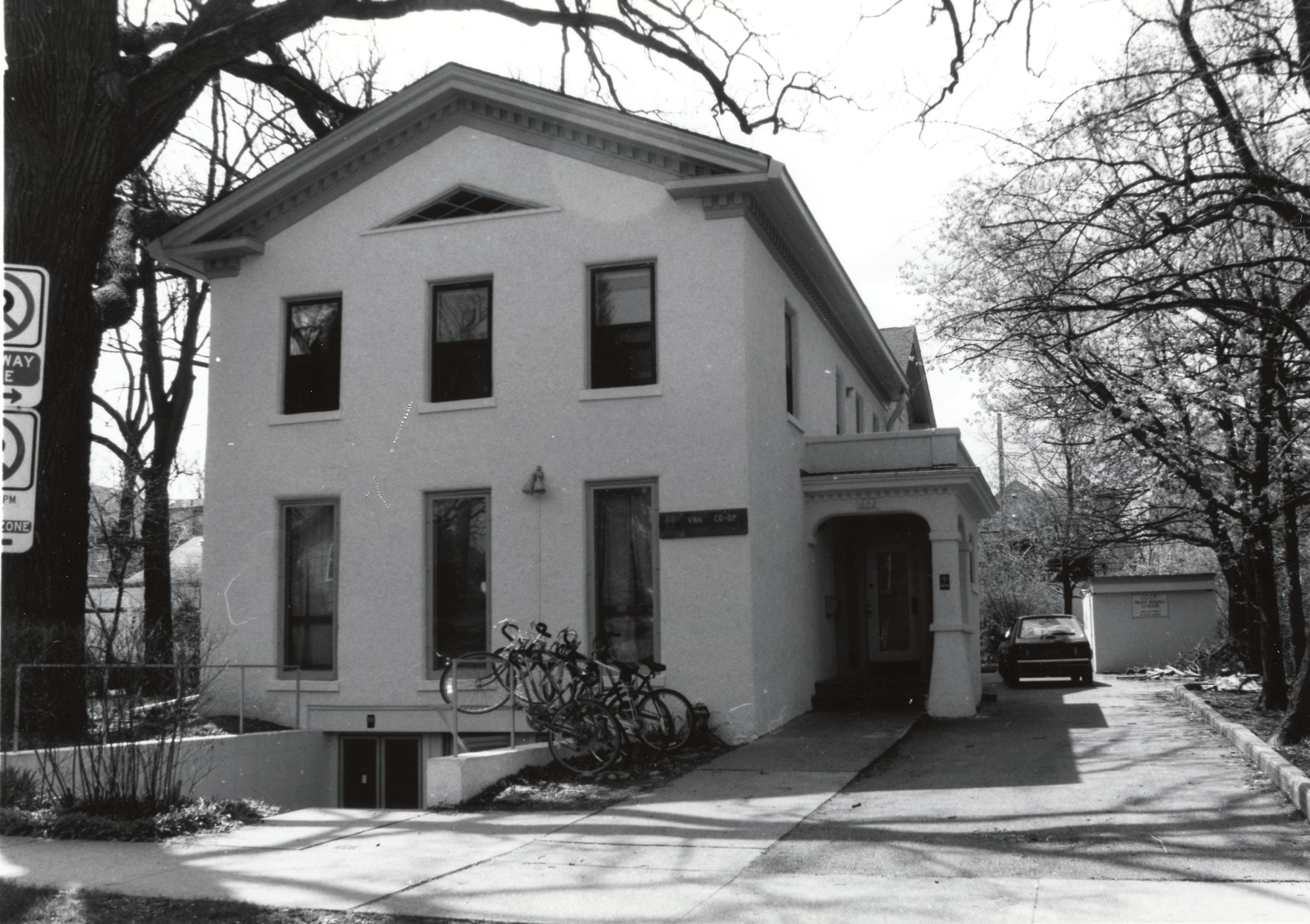 Thomas and Margaret Mitchell House, (Gregory House) 1848 image