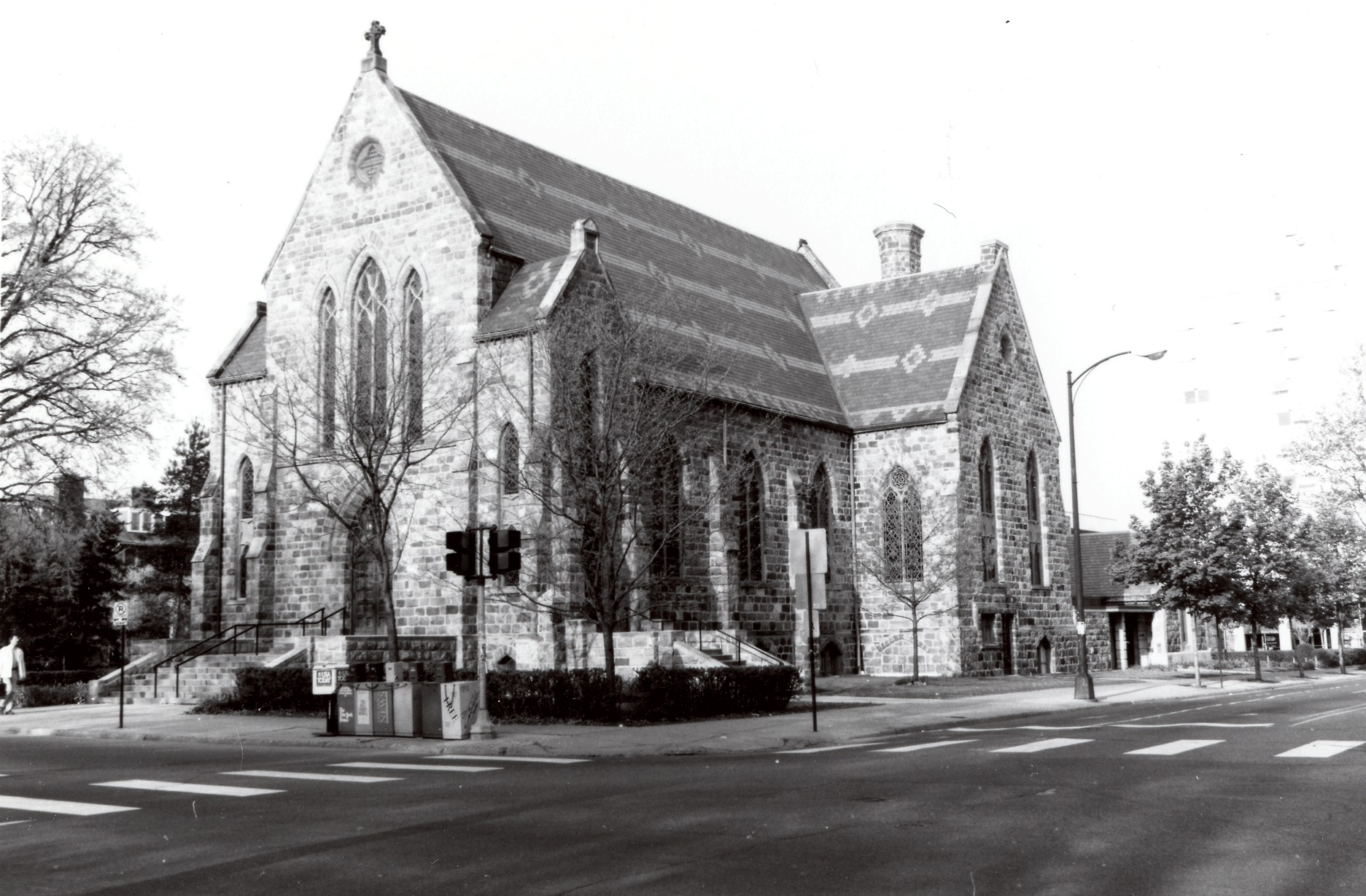 First Congregational Church, 1872-1876 image