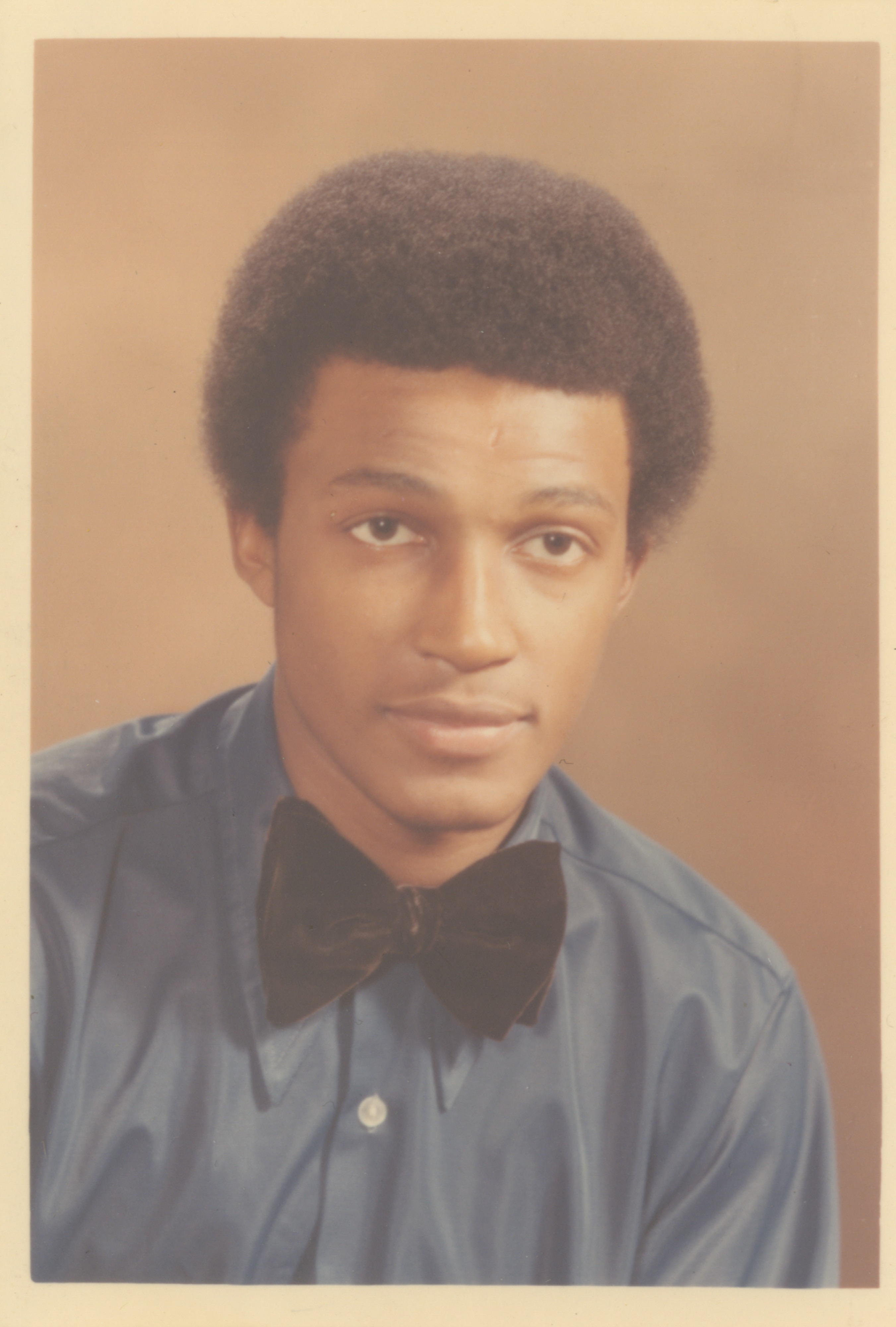 Charles David Moody - Huron High School Class of '74 image