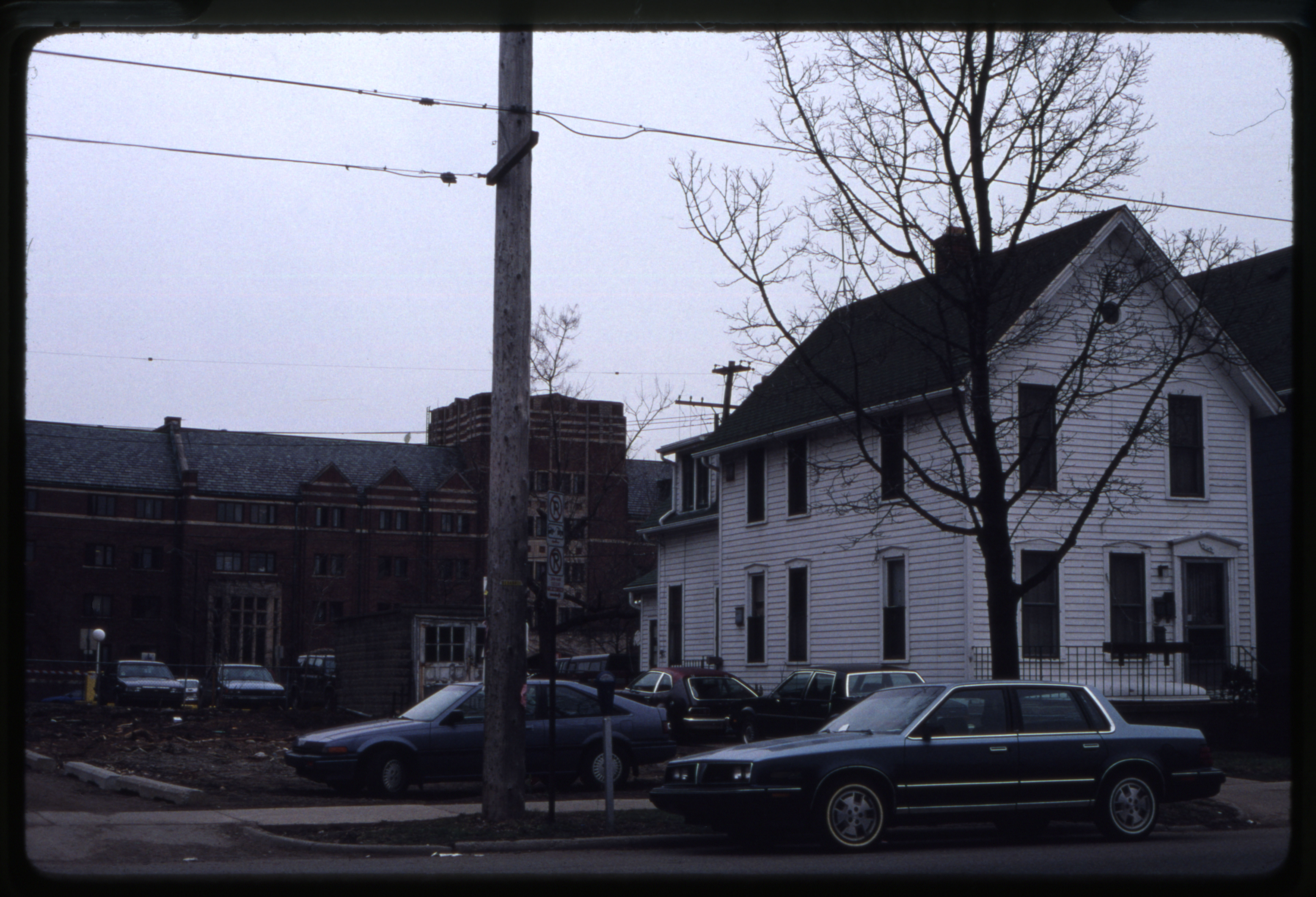 535 S Division St, 1992 image