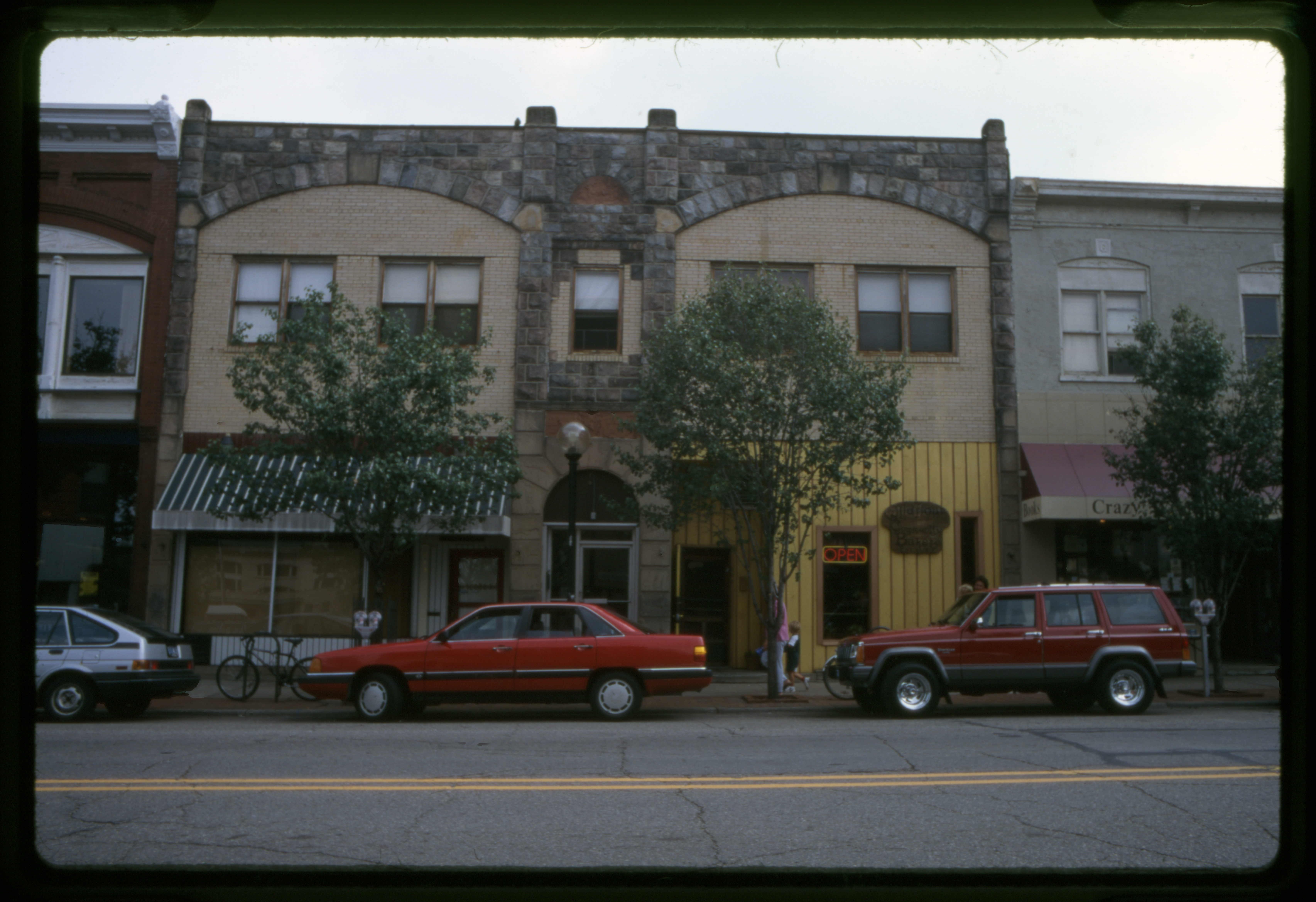 212-208 N Fourth Ave, 1996 image