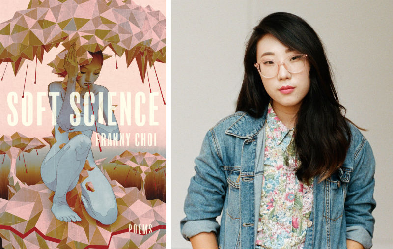 Franny Choi and her book Soft Science