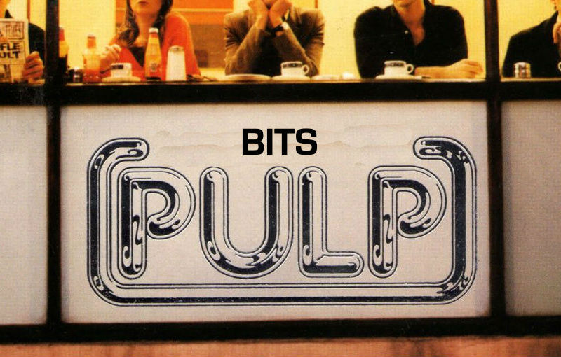 Pulp Bits, Common People