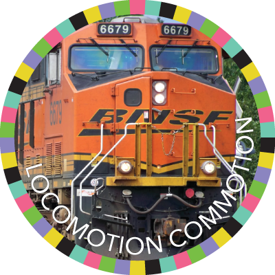 Locomotion Commotion