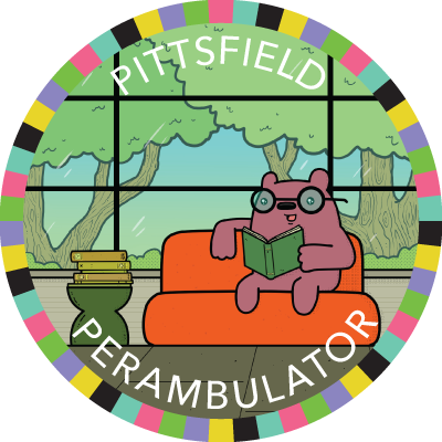Pittsfield Perambulator badge image