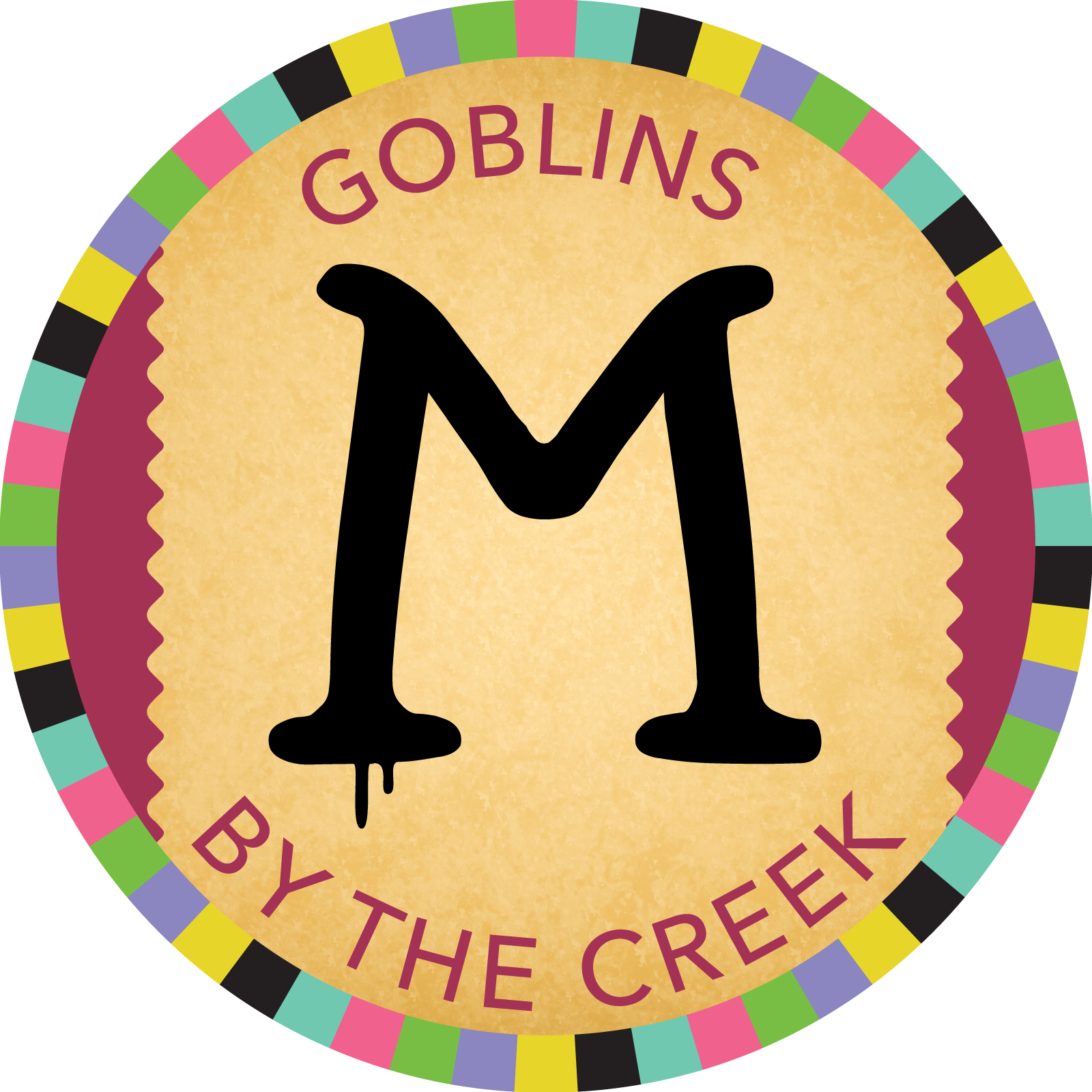 Goblins By The Creek badge image
